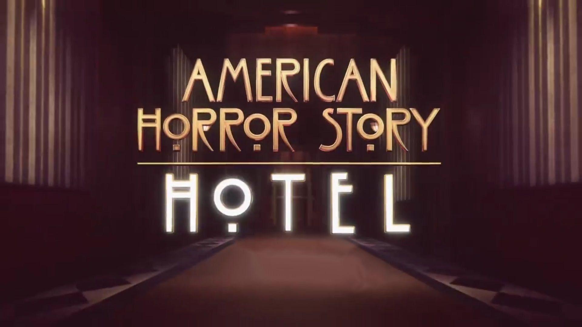 American Horror Story Hotel Wallpaper – WallpaperSafari