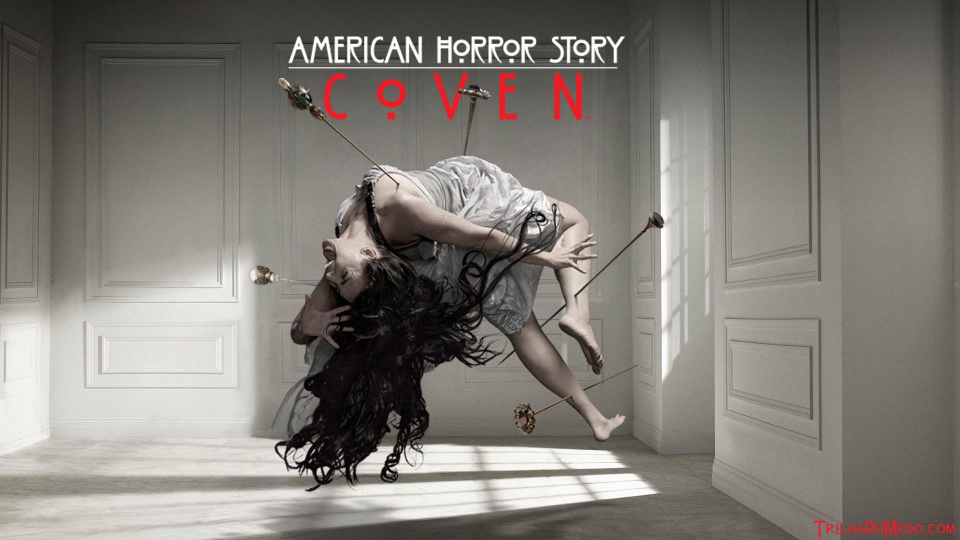 American Horror Story Coven Wallpaper
