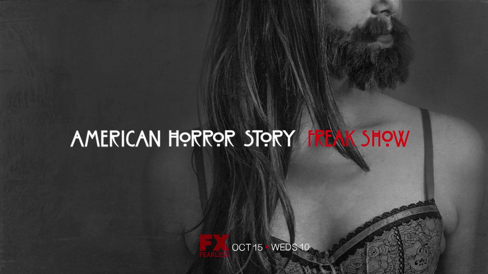 Reunimos 40 Wallpapers de uma das séries mais aclamadas, American Horror  Story, que está na sua 5ª temporada, ainda sem data de estréia.