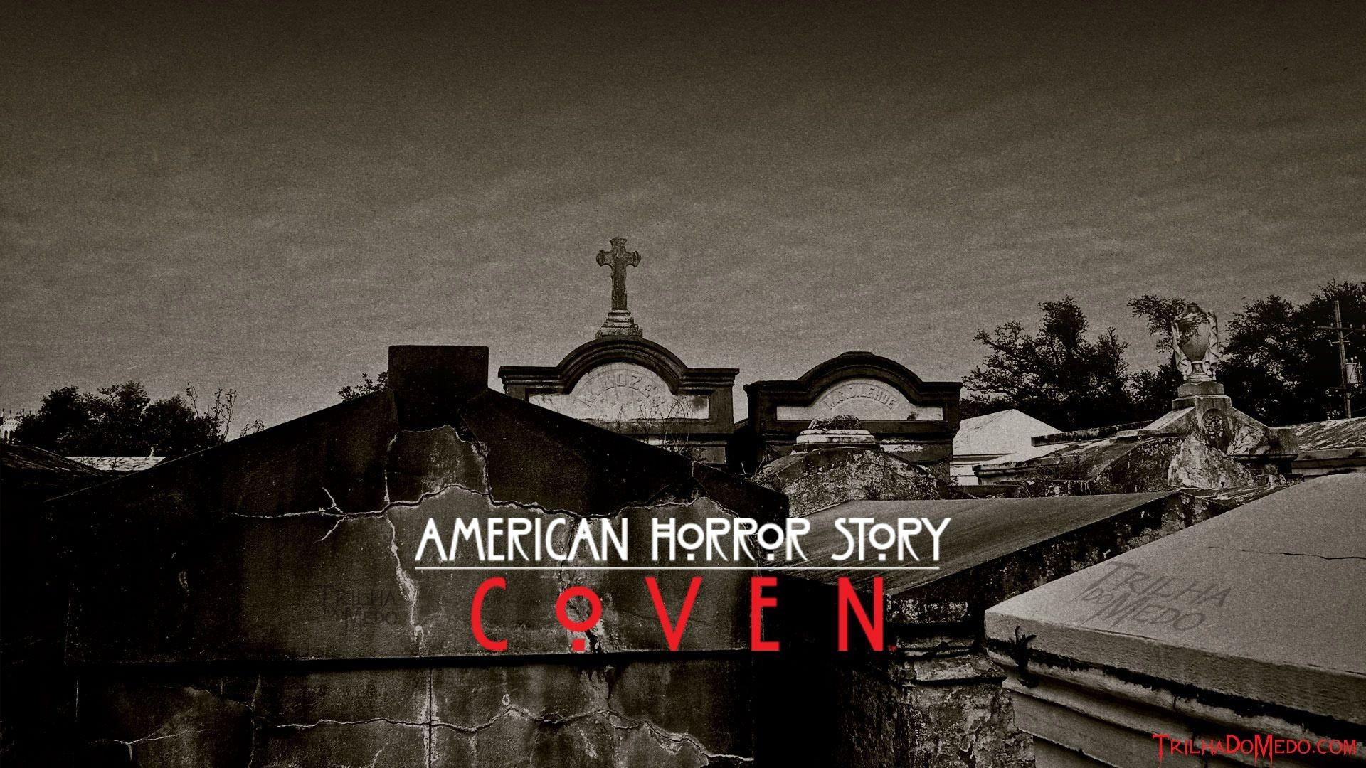 American Horror Story Coven Wallpaper – Full Screen Wallpaper HD
