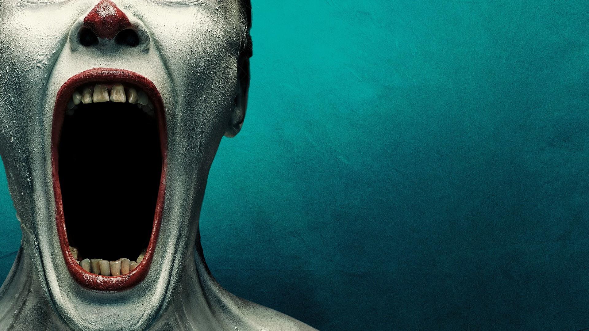 high resolution wallpapers widescreen american horror story freak show,  Kipp Stevenson 2017-03-