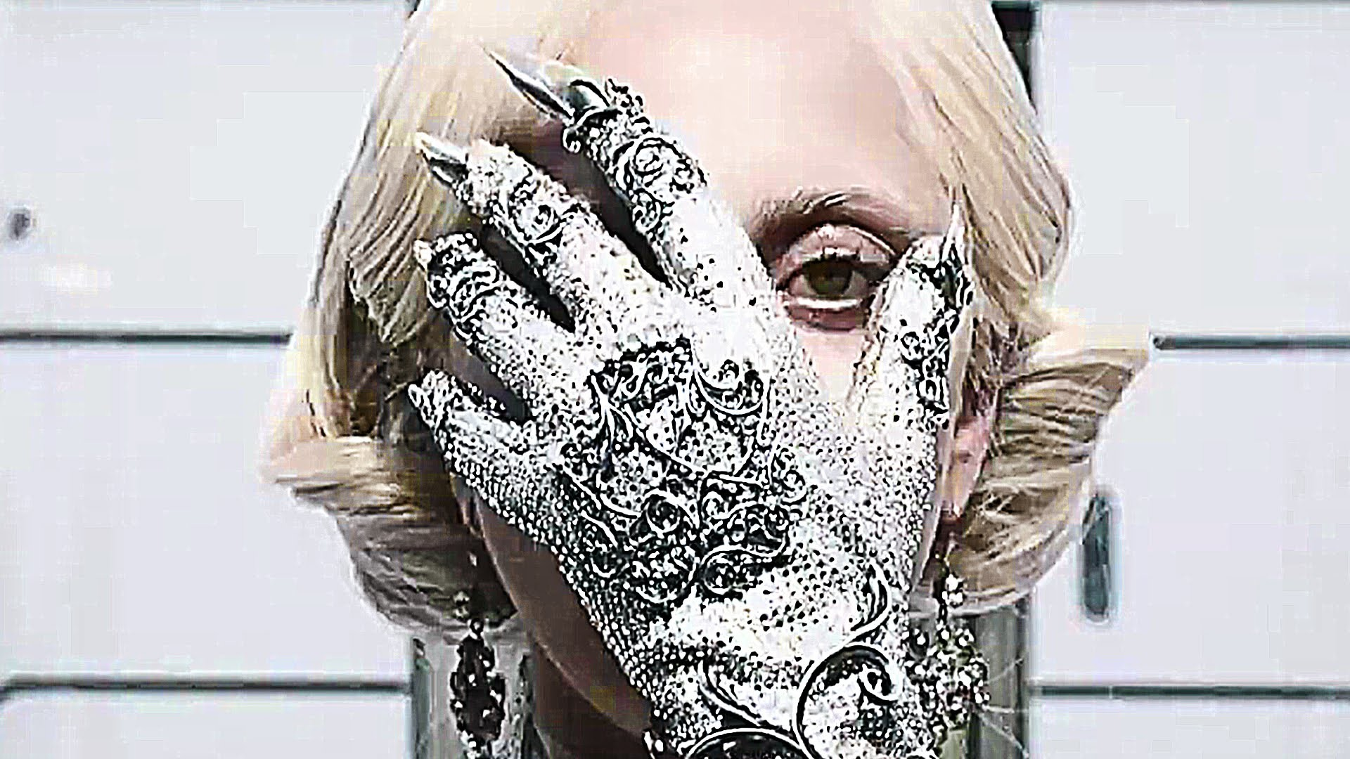 AMERICAN HORROR STORY 5: HOTEL Lady Gaga TRAILER (2015) FX Series – YouTube