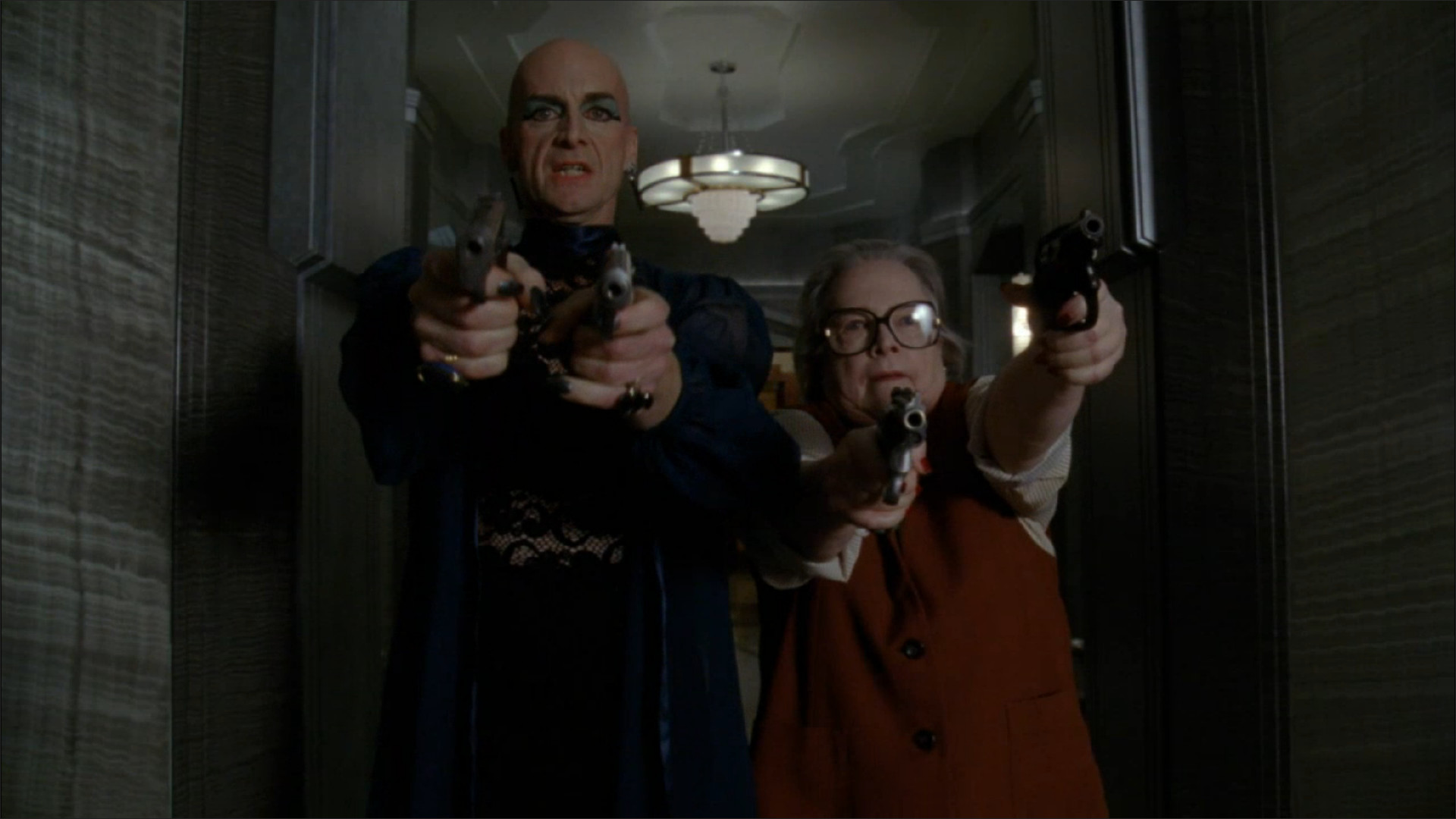 Season 5 episode 8 of American Horror Story: Hotel, …