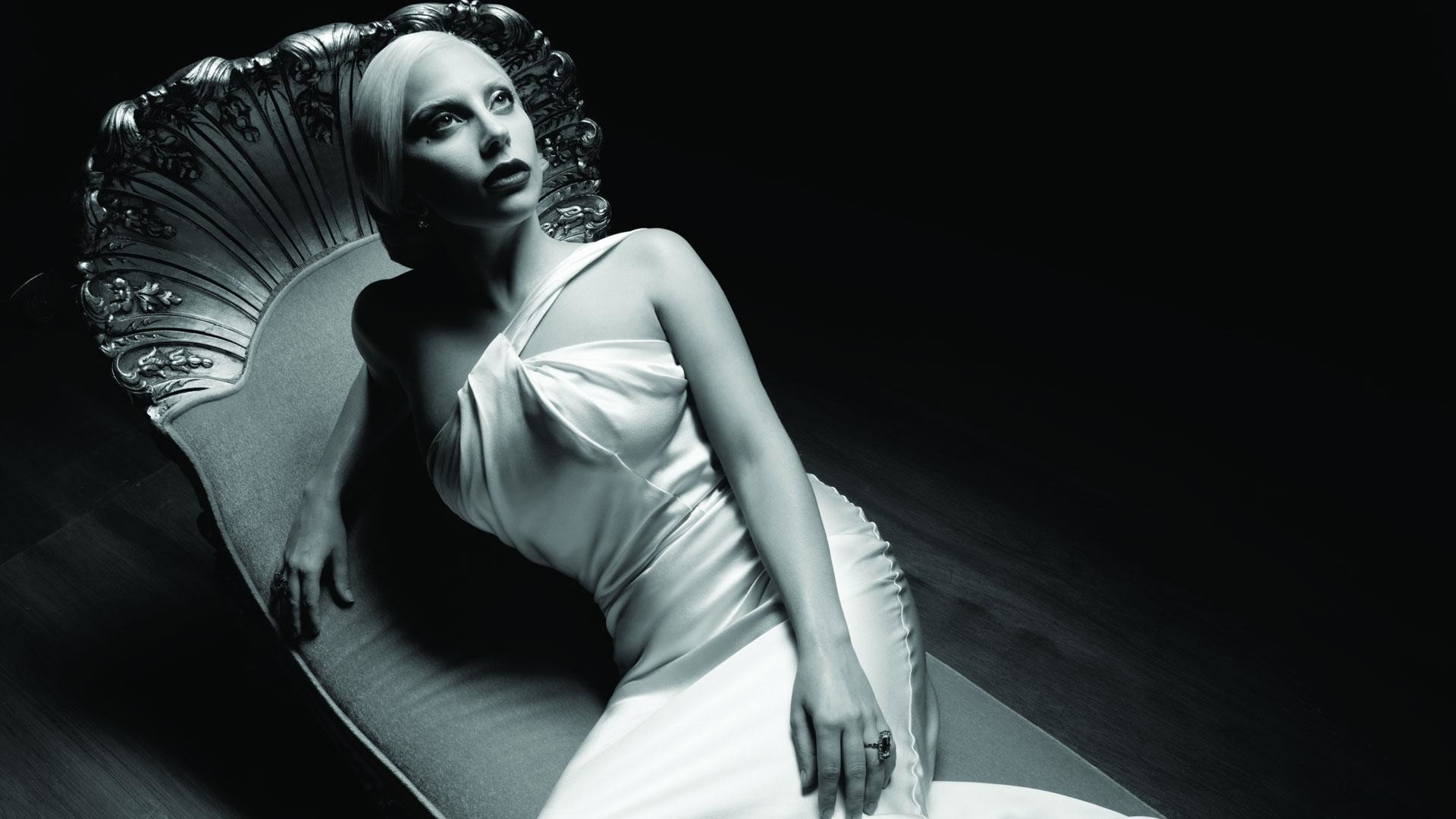 Why FX's American Horror Story: Hotel deserves a second shot   The  Independent