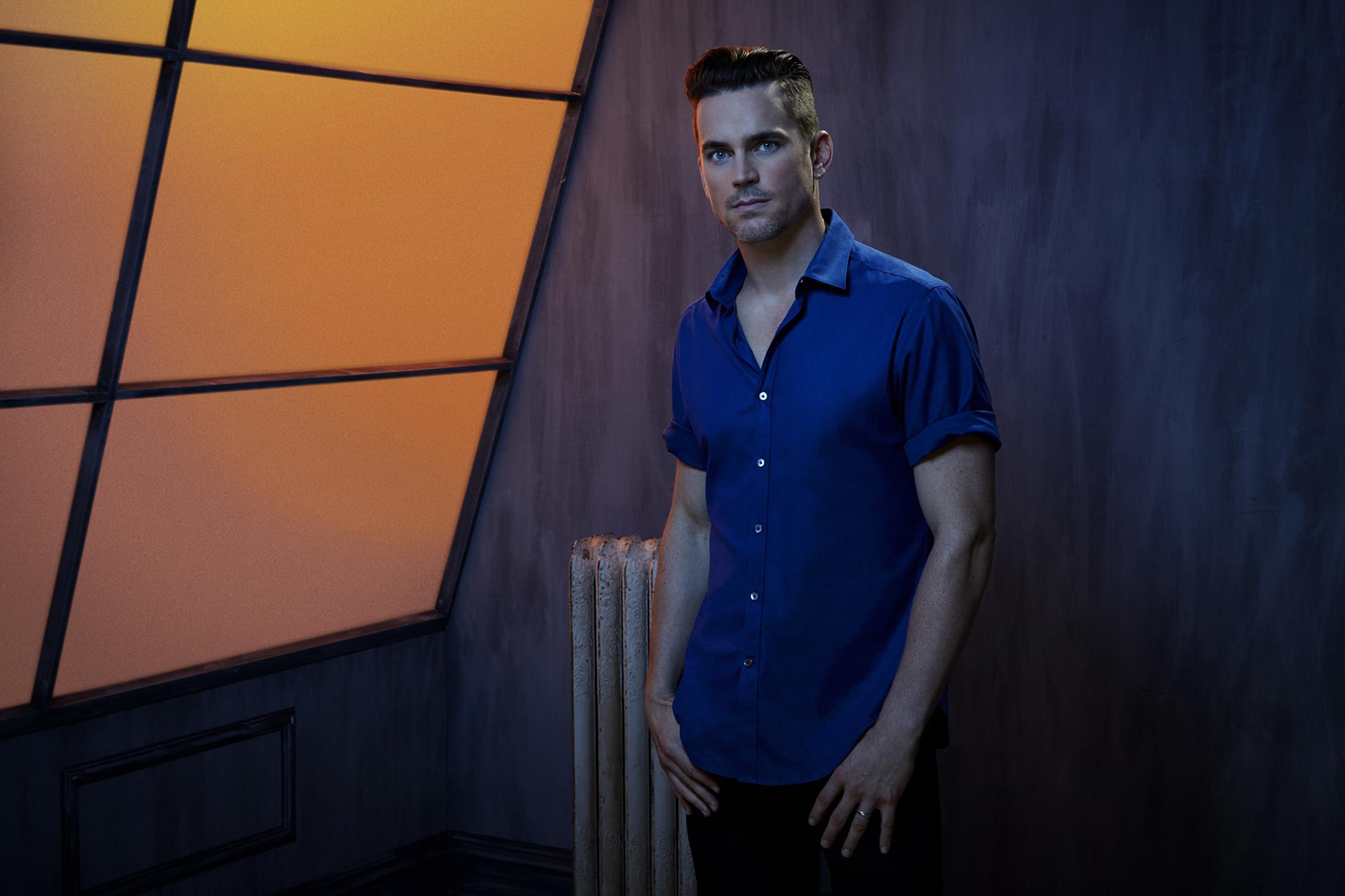 American Horror Story Hotel cast: Matt Bomer