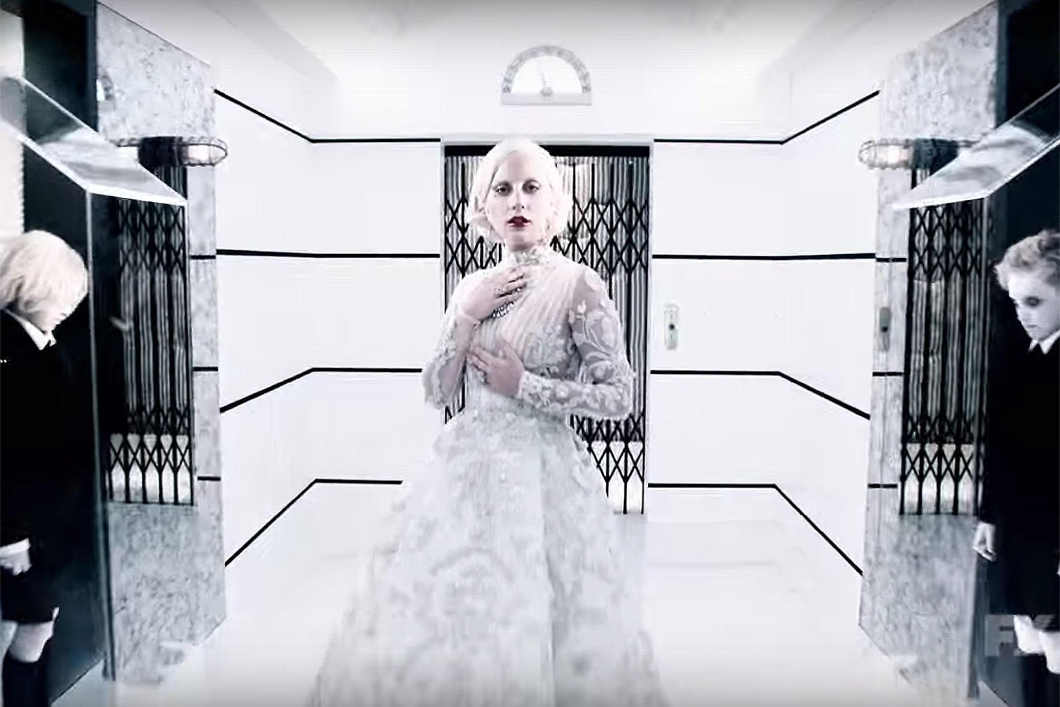 We See More Lady Gaga in an Eerie New American Horror Story Promo –  Entertainment – The State Journal-Register – Springfield, IL