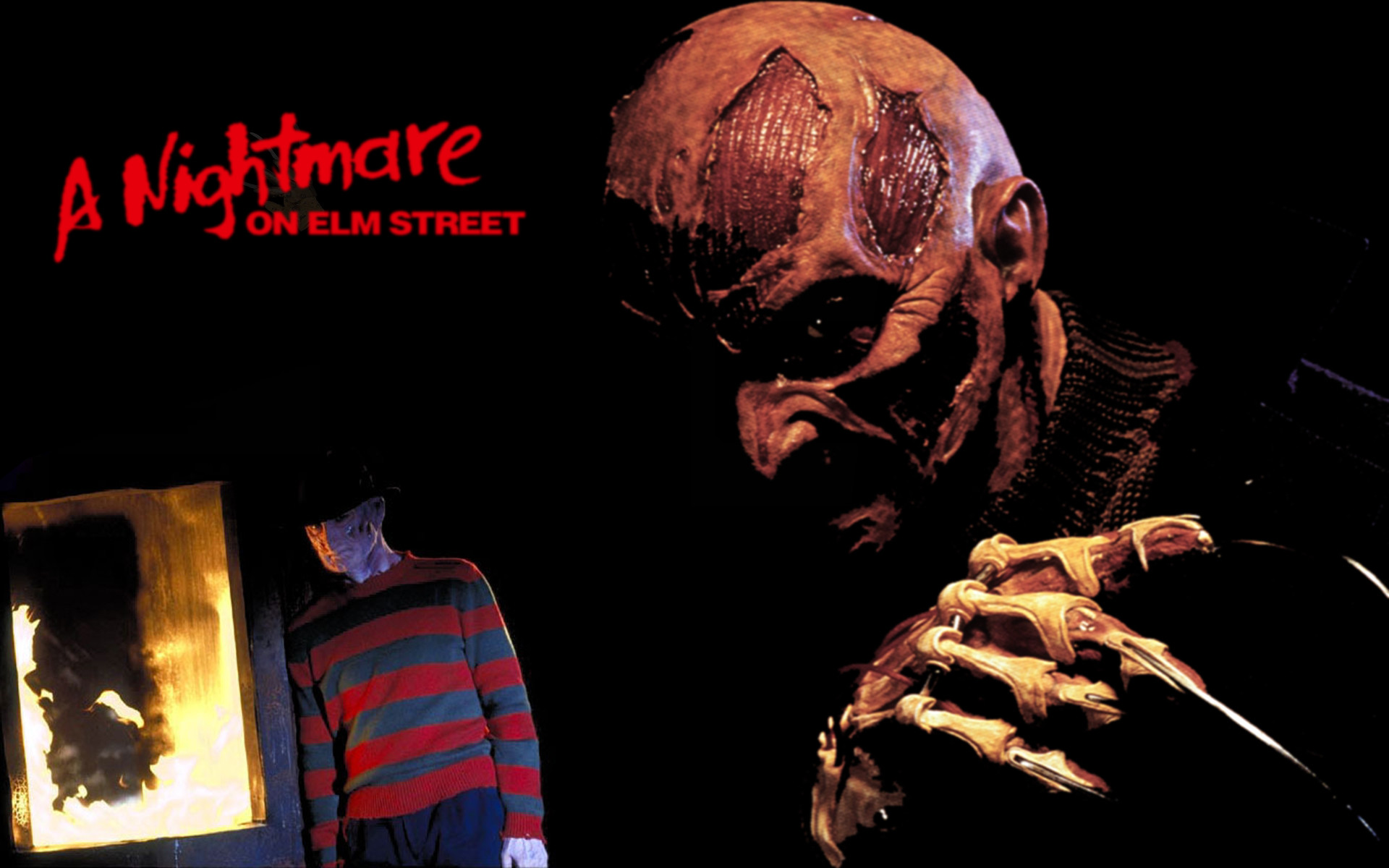 Horror Skull Wallpaper HD 1080p | ImageBank.biz