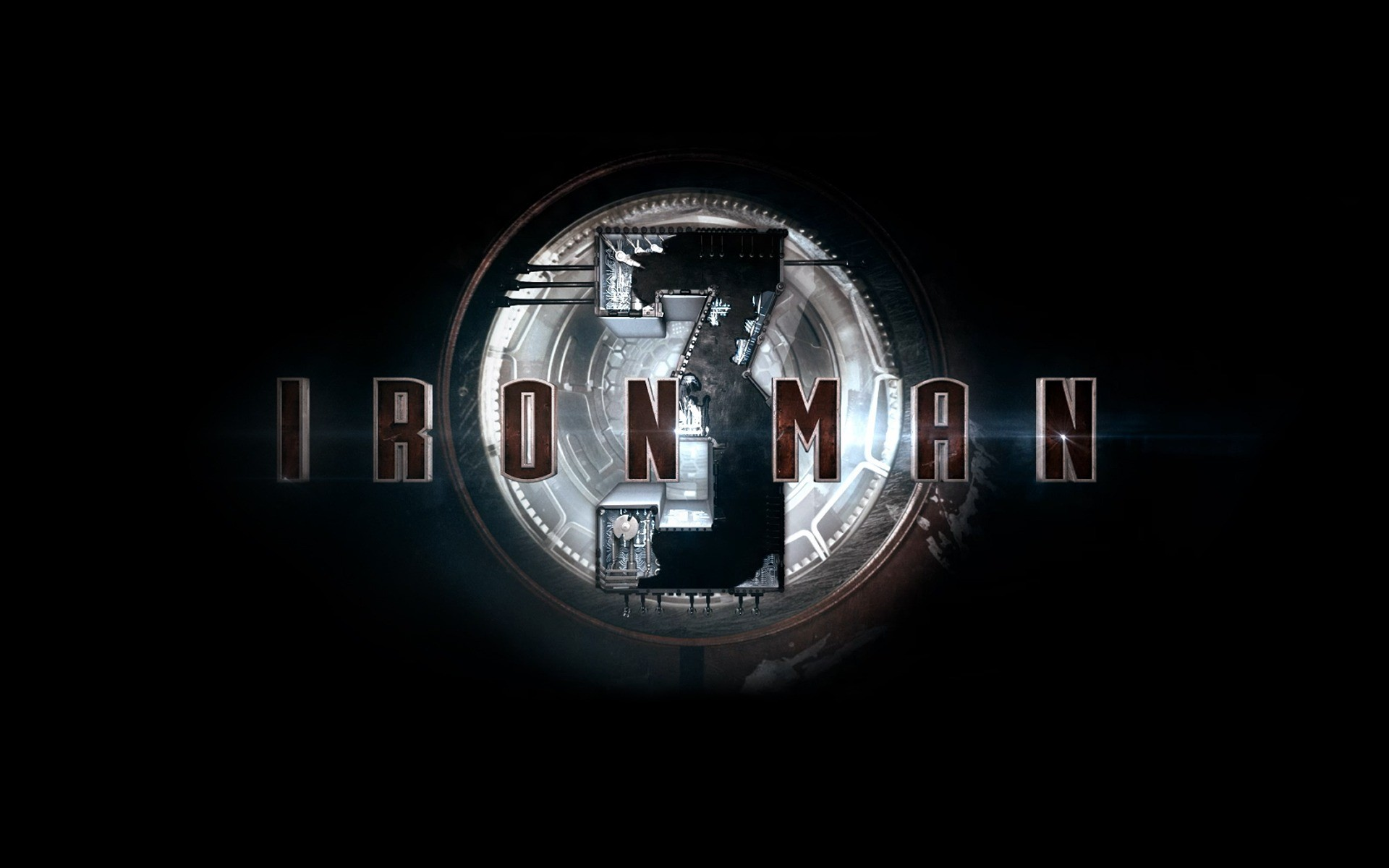 Iron Man 3 Wide Hollywood Movie Wallpaper Hd : 1920x1200px HD Wallpapers  #783 ~ Ngewall