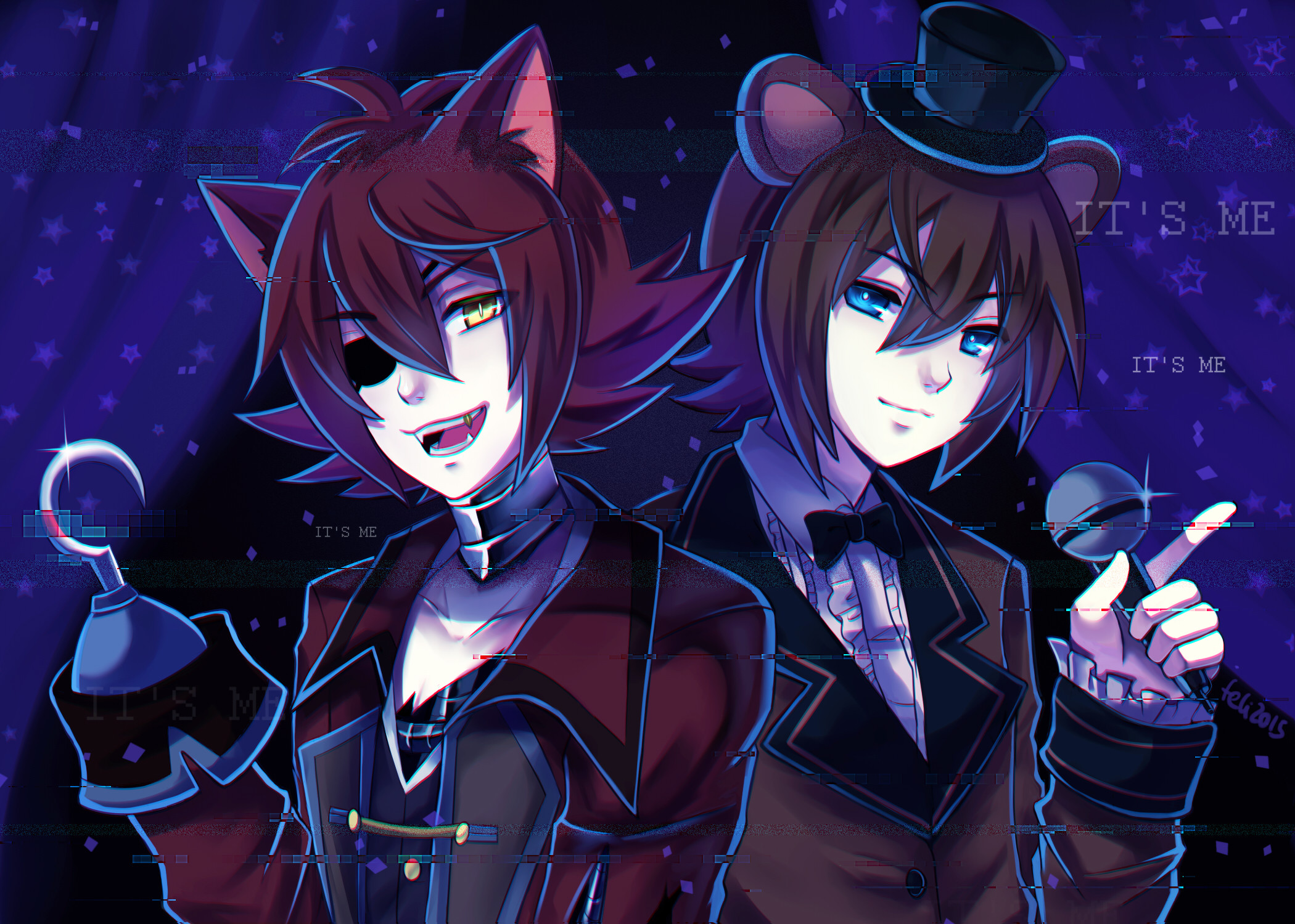 Five Nights at Freddy's · download Five Nights at Freddy's image