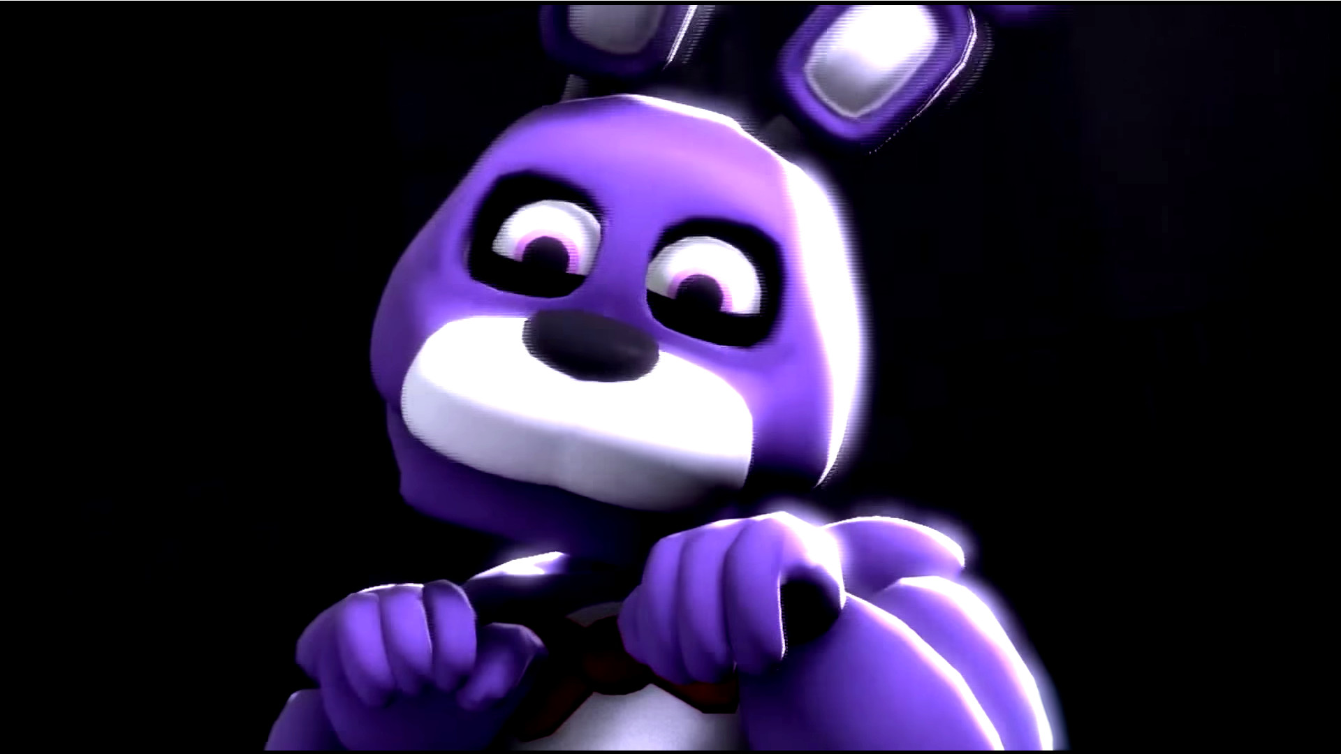 (Kawaii Bonnie Wallpaper) by gold94chica on .