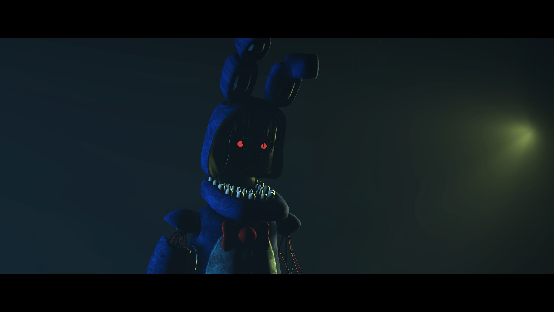 [FNAF SFM] Withered Bonnie Voice (ANIMATED) By David Near! – YouTube