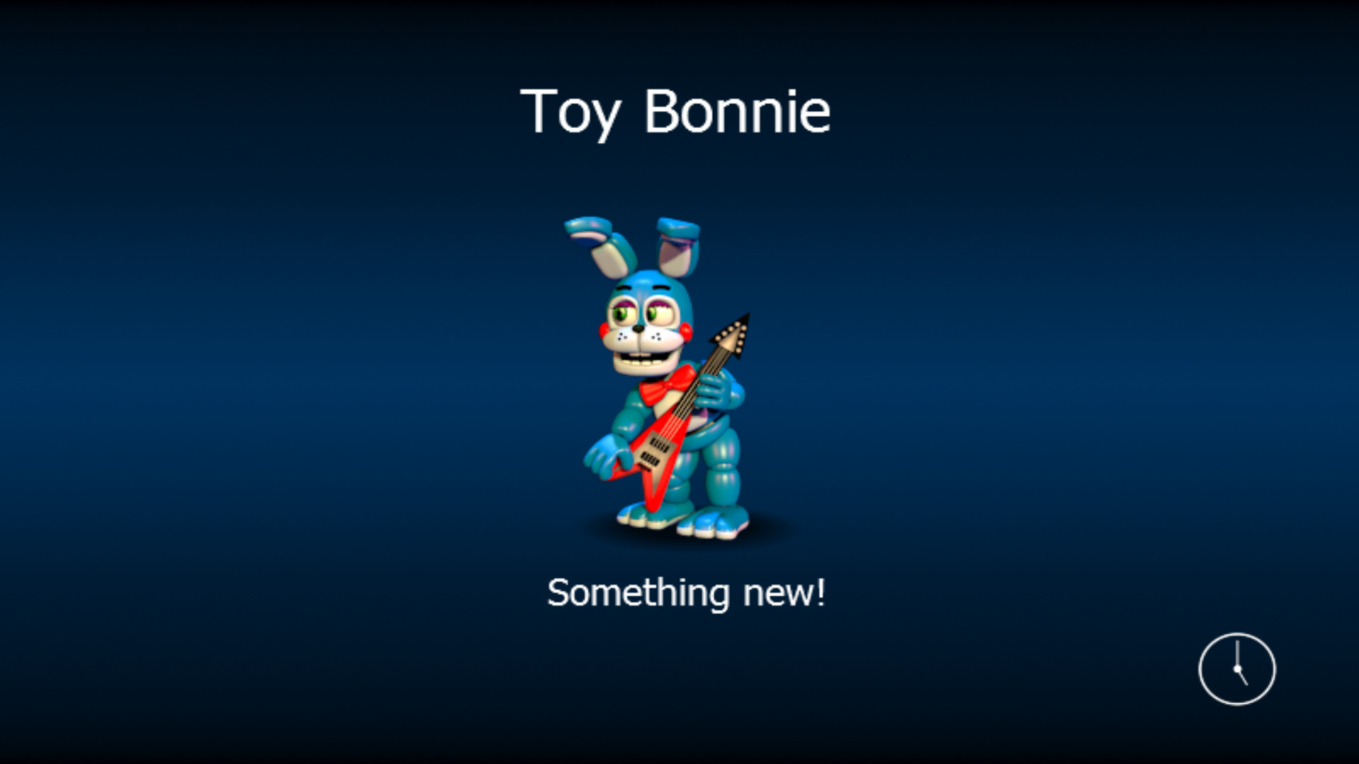 Image – Toy bonnie load.png | FNaF World Wikia | FANDOM powered by Wikia