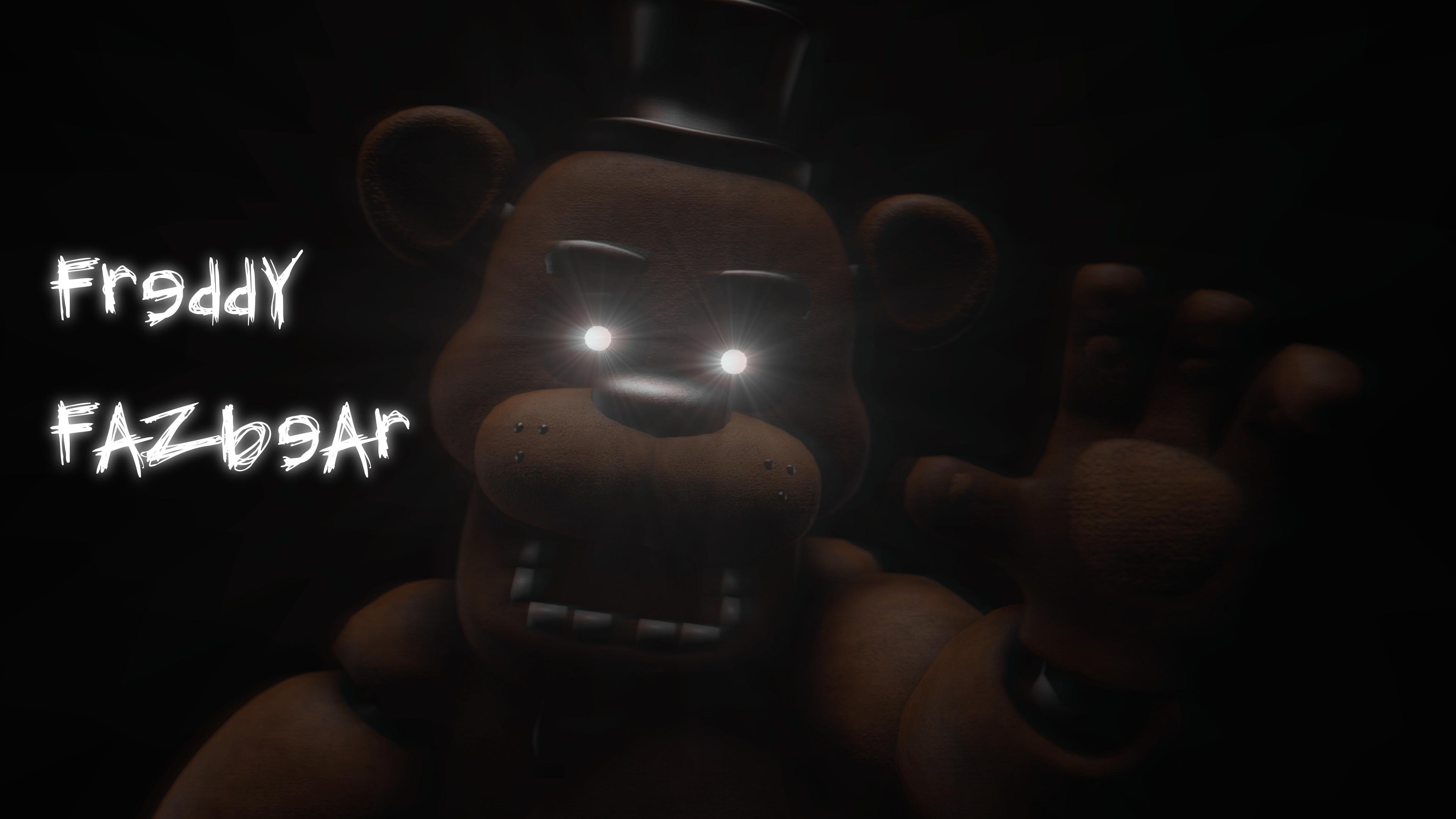 Five Nights at <b>Freddy's</b> Bonnie <b>Wallpaper