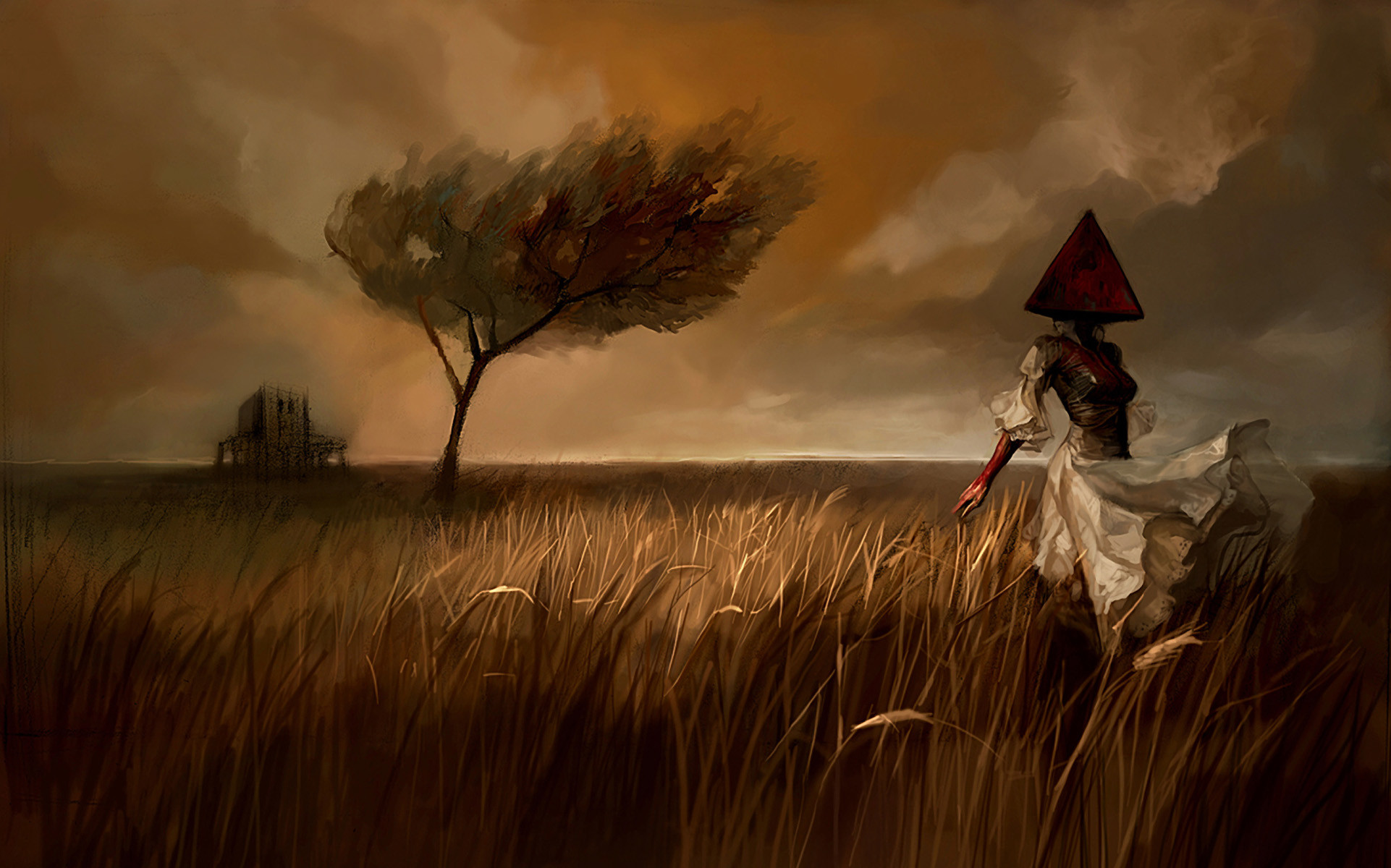 Silent Hill · download Silent Hill image · 31 Fav Pyramid Head