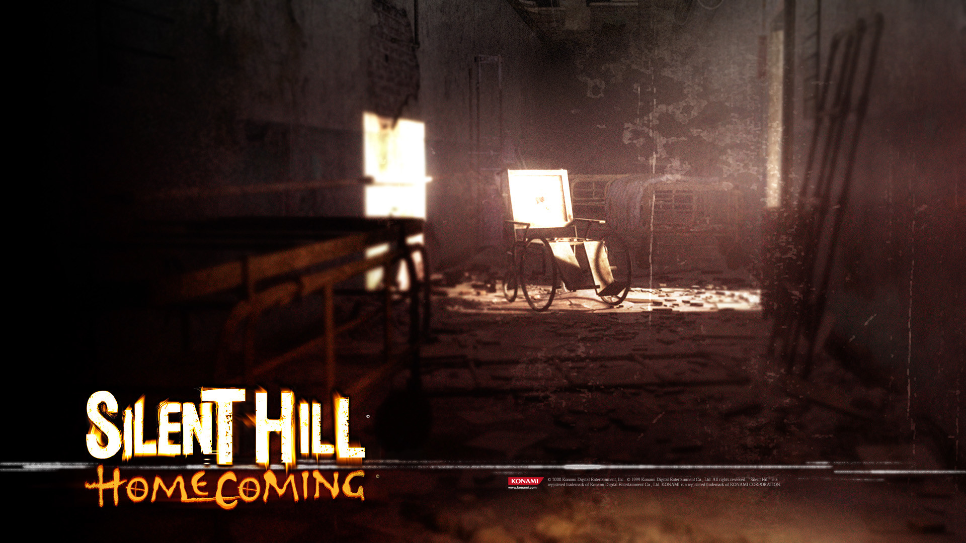 Silent Hill Homecoming Review – » Invision Game Community