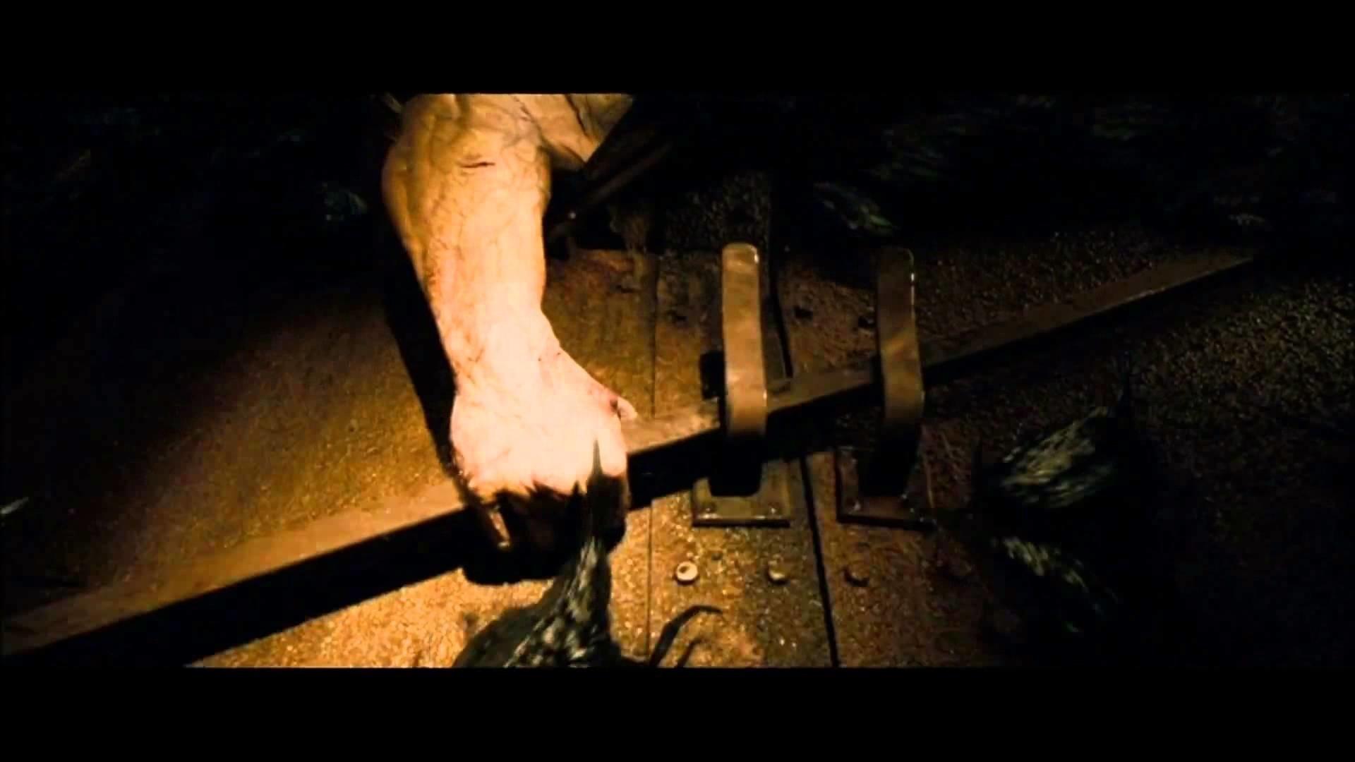 Silent Hill – Pyramid Head Best Scene (HD)