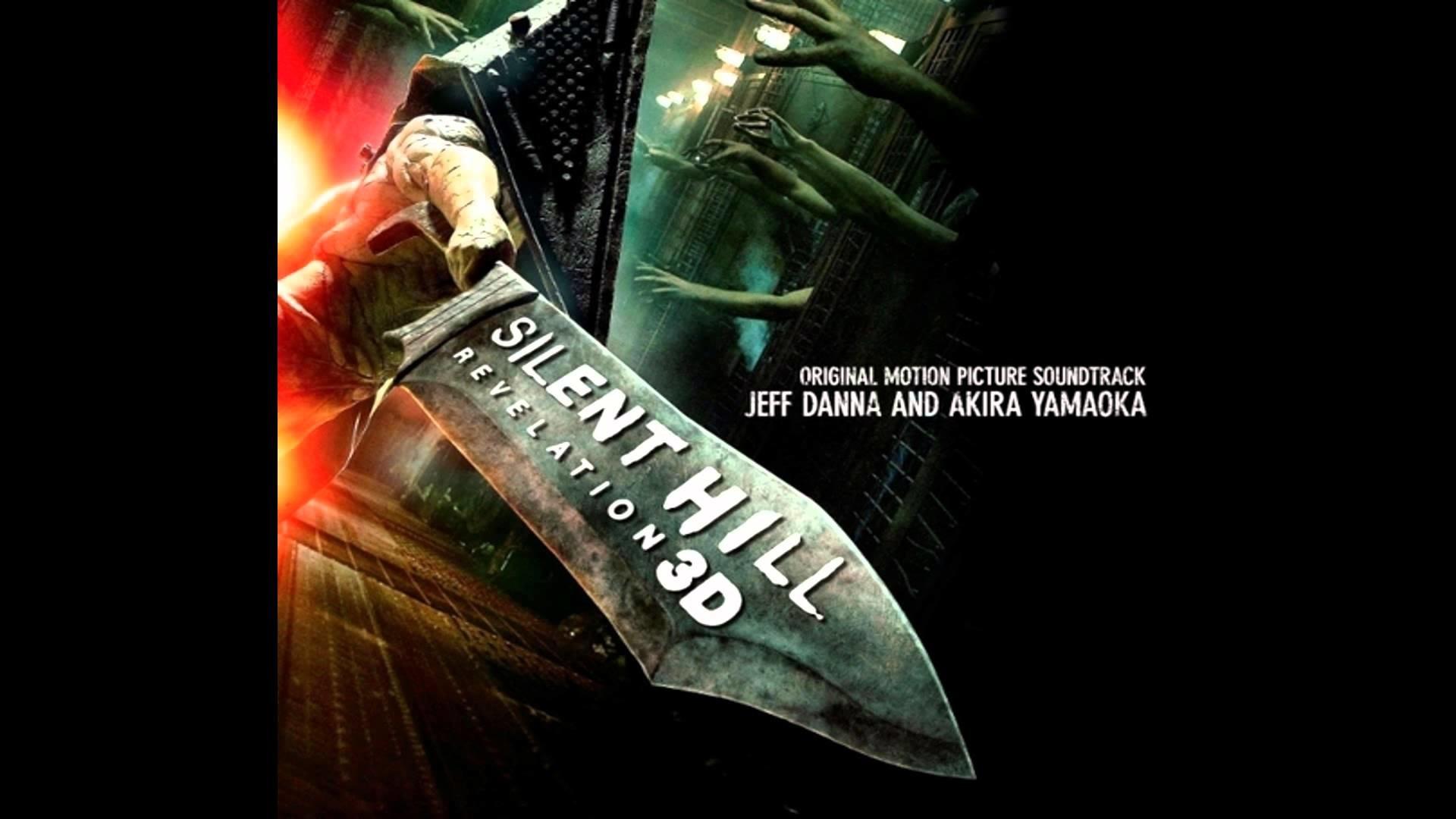 Silent Hill Revelation – Soundtrack – #11 The Carousel/Red … Silent Hill  Revelation Missionary Vs Pyramid Head …