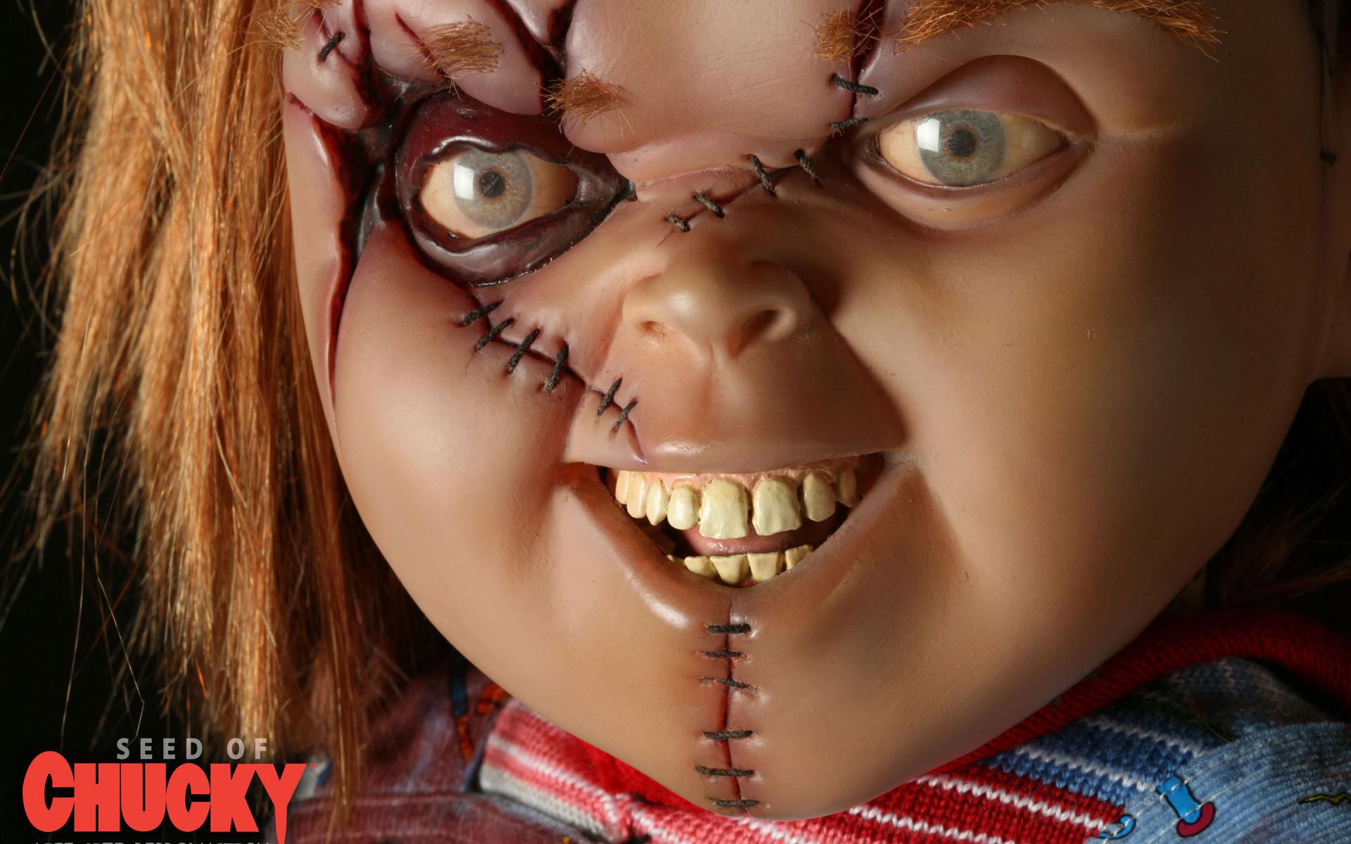 Seed Of Chucky – Seed Of Chucky Wallpaper (29023592) – Fanpop