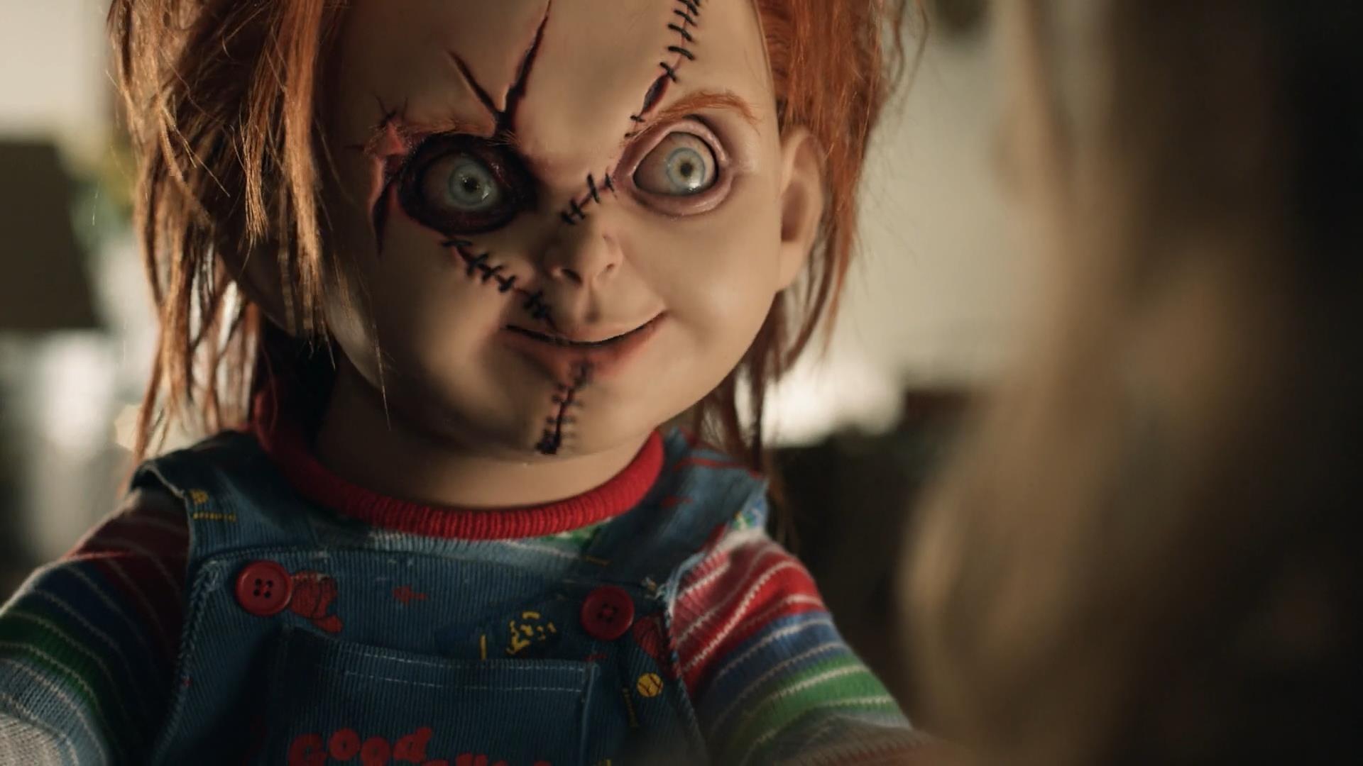 curse3 – Curse of Chucky Review