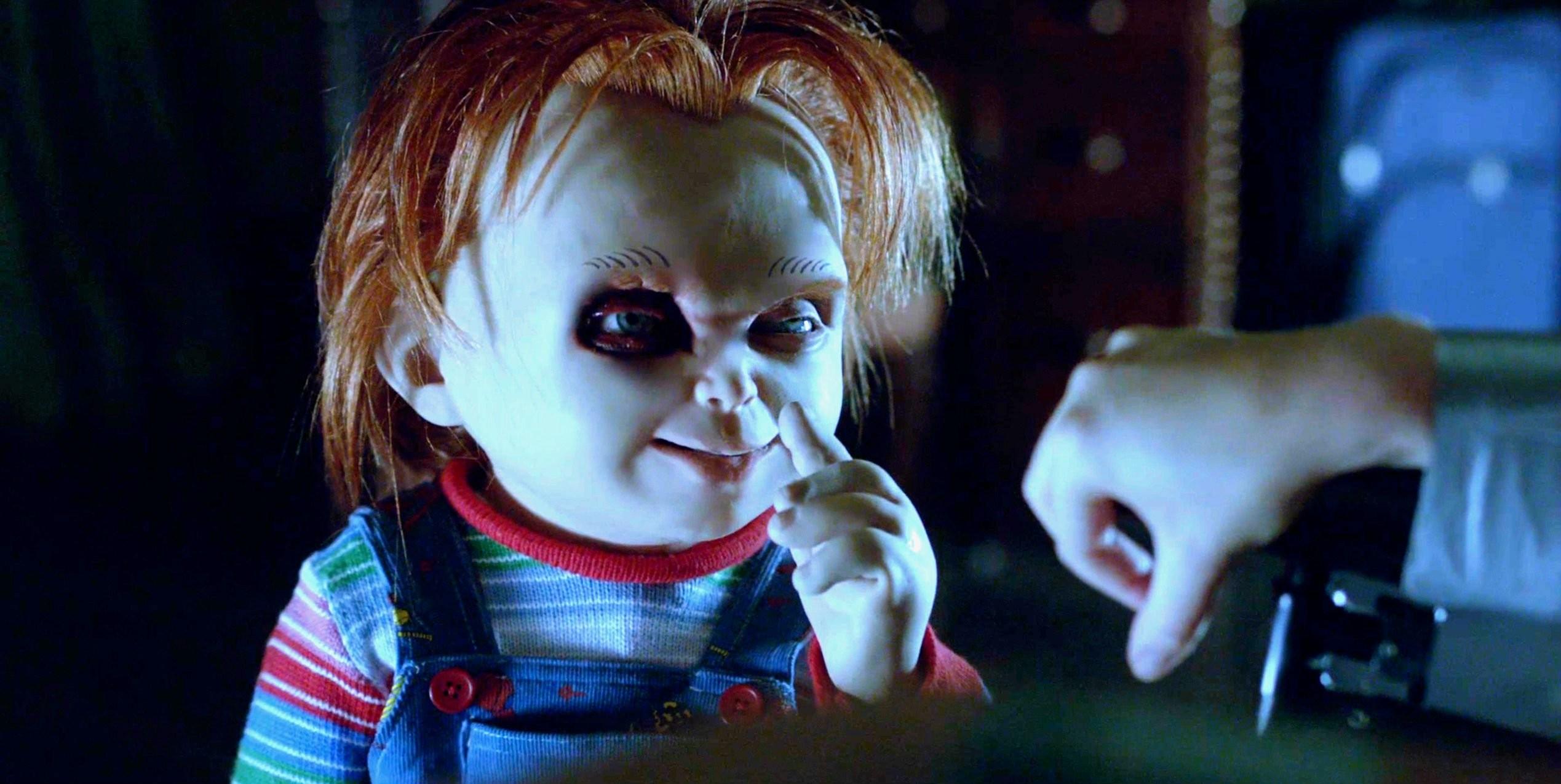 CHILDS PLAY chucky dark horror creepy scary (19) wallpaper | |  235520 | WallpaperUP