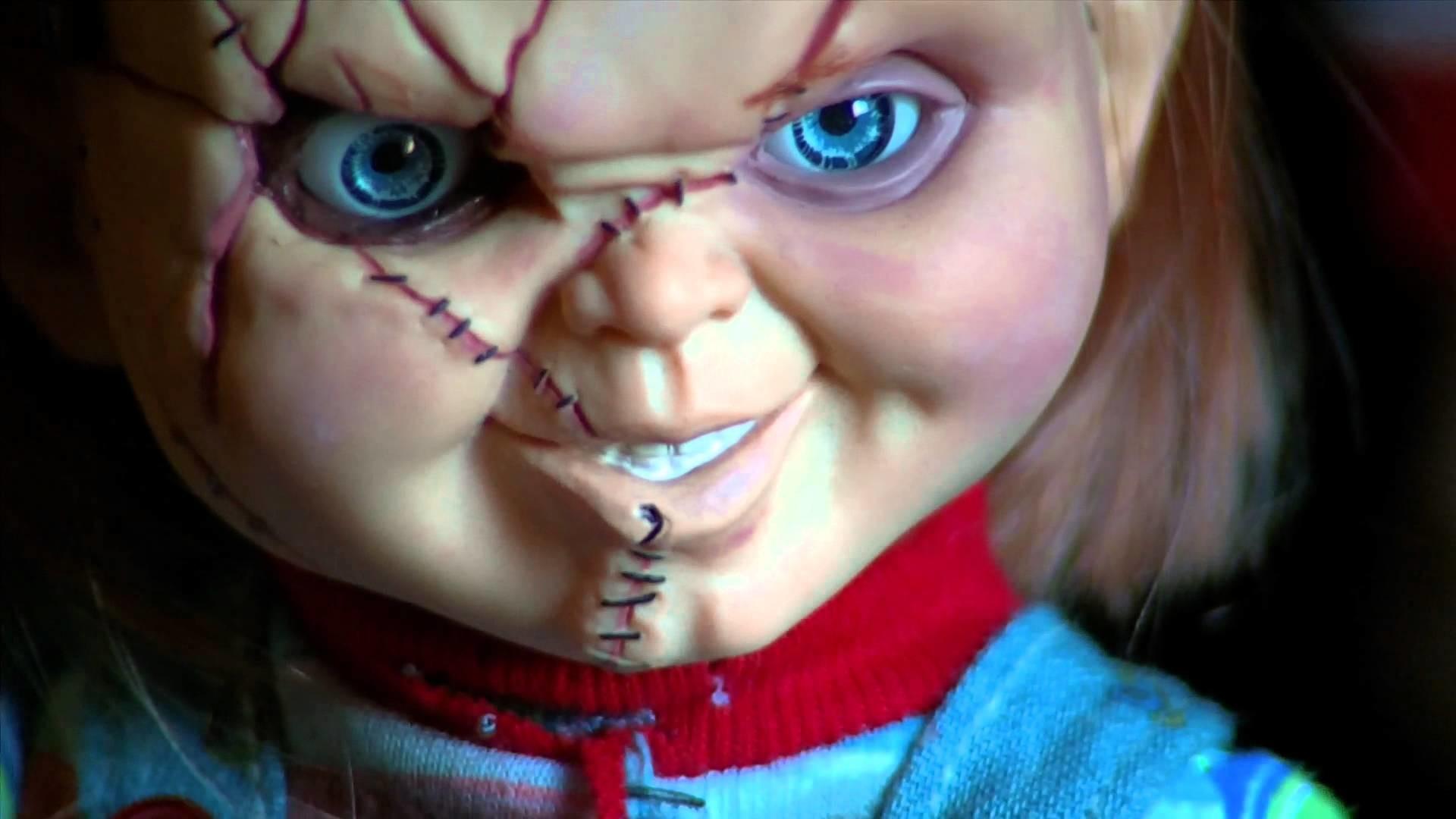 Chucky good guys dream rush