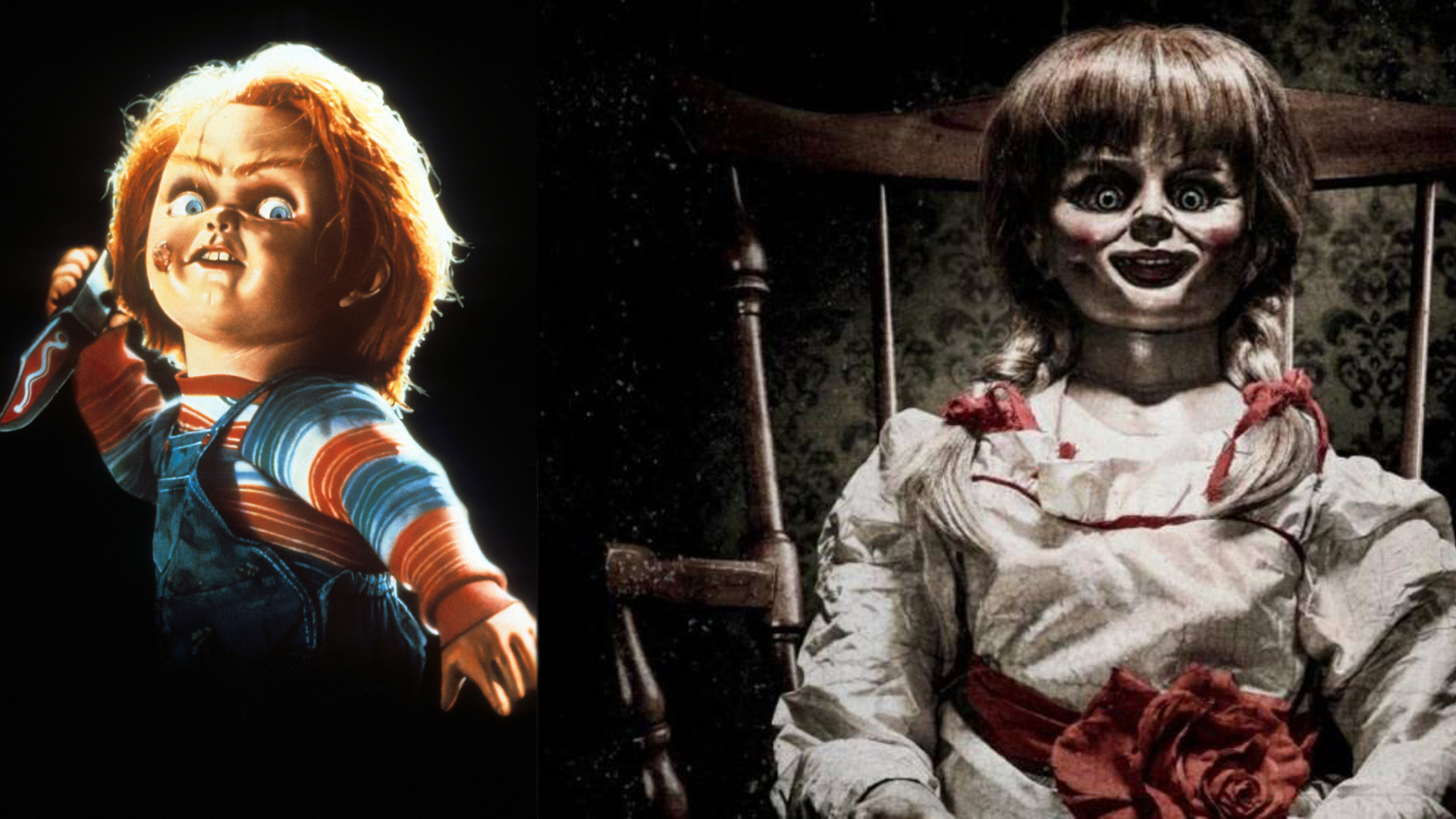 Chucky: Which creepy doll should you fear the most? | SYFY WIRE