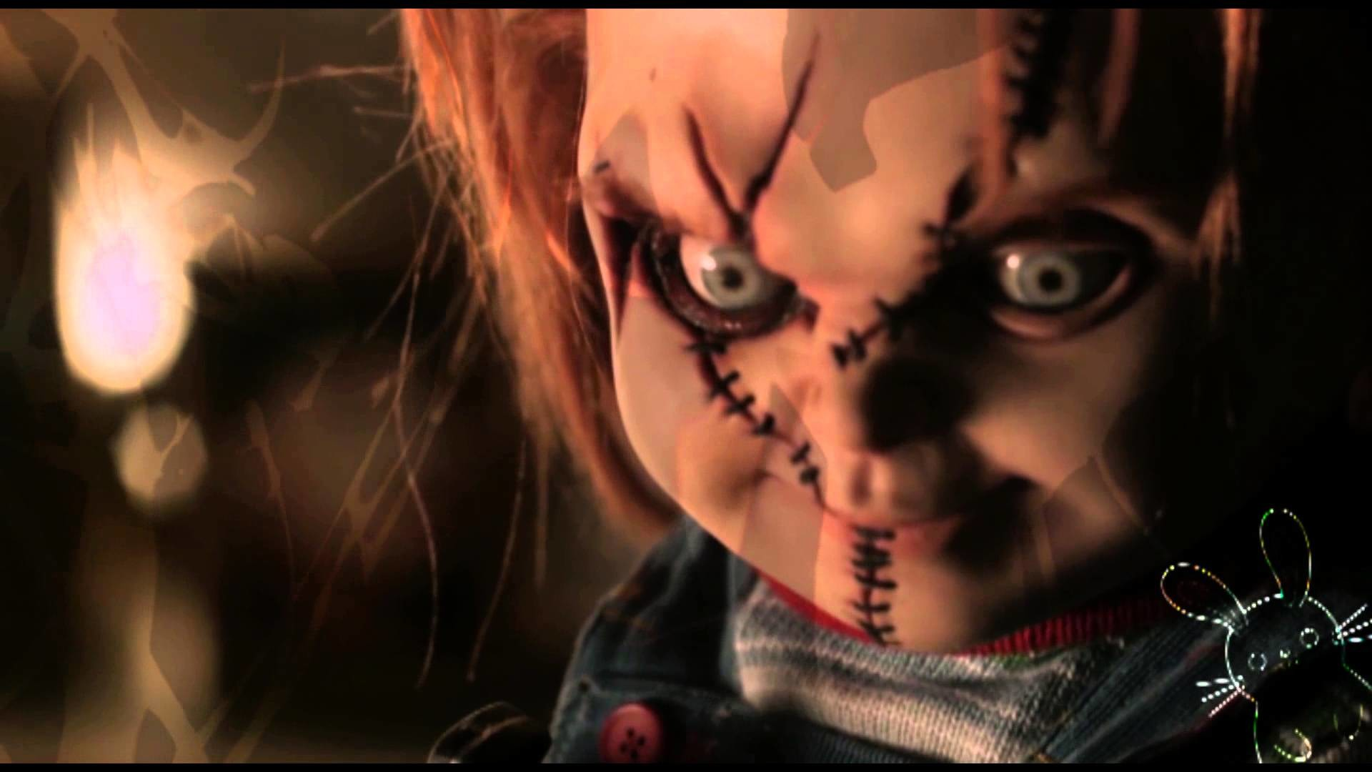 BETA — CHILD'S PLAY ~ CHUCKY & ANDY ~ Find Out On My Own