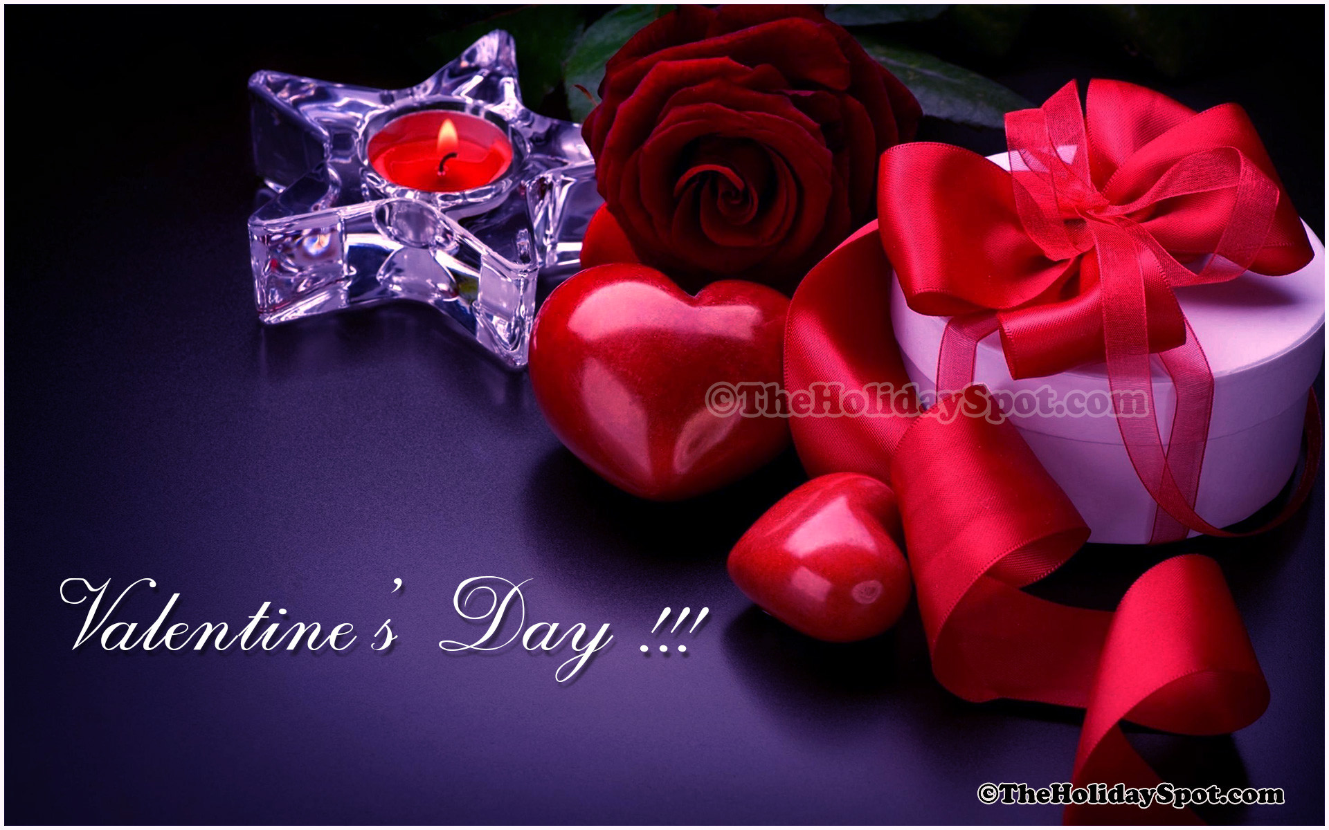 Download free valentine's day wallpapers of love with gifts