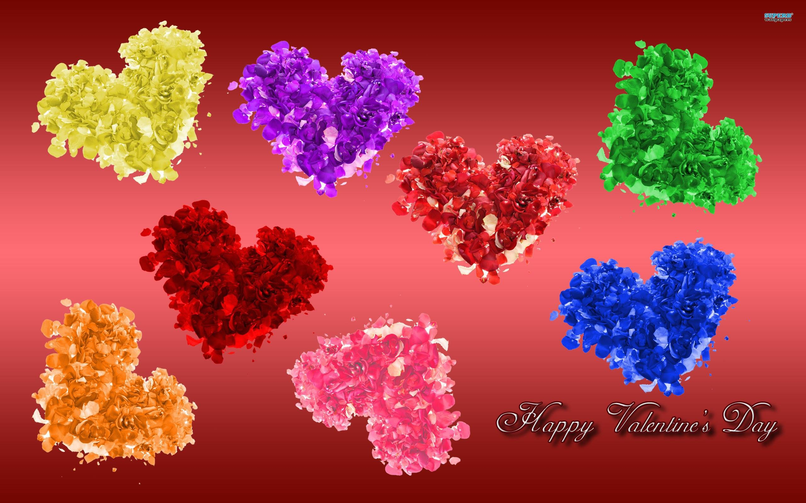 Wallpapers For Happy Valentines Day Wallpaper Desktop