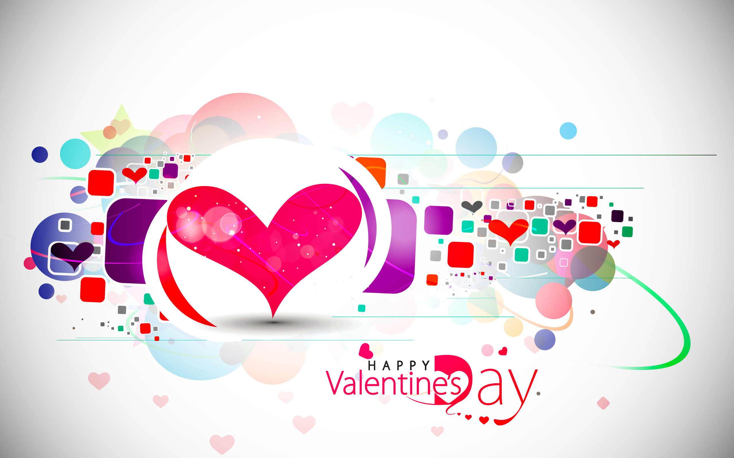 Valentine Day Cool Wallpapers