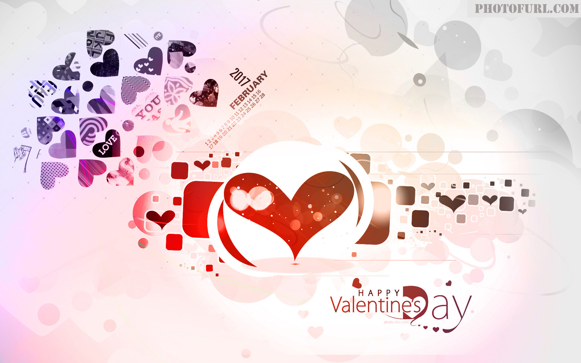 Download Free Happy Valentine Day HD Wallpapers 2017