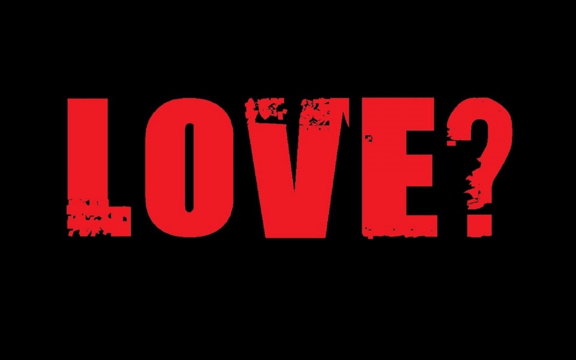 Do You Love Me 4K Wallpaper