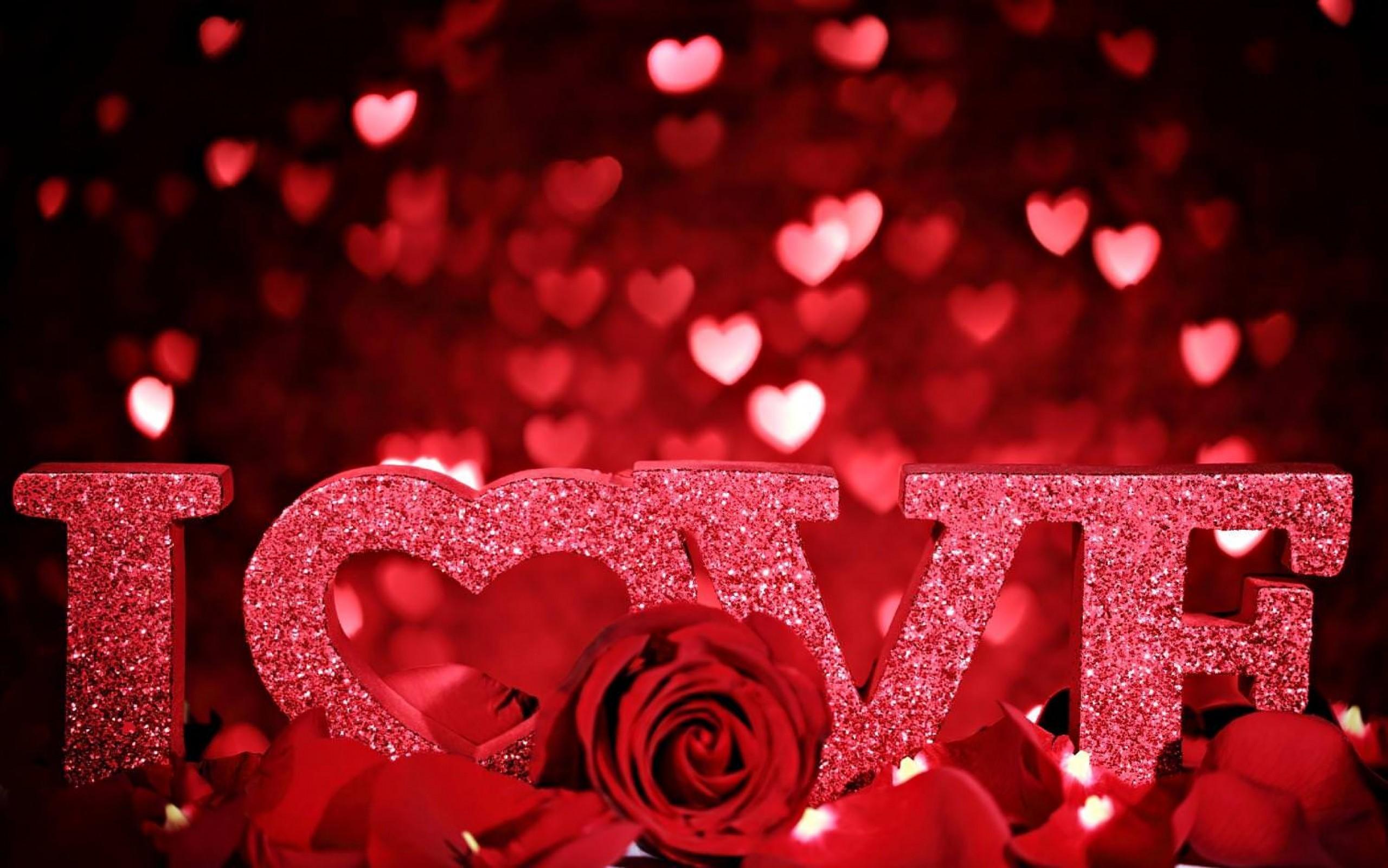 Love Hearts Hd Wallpapers