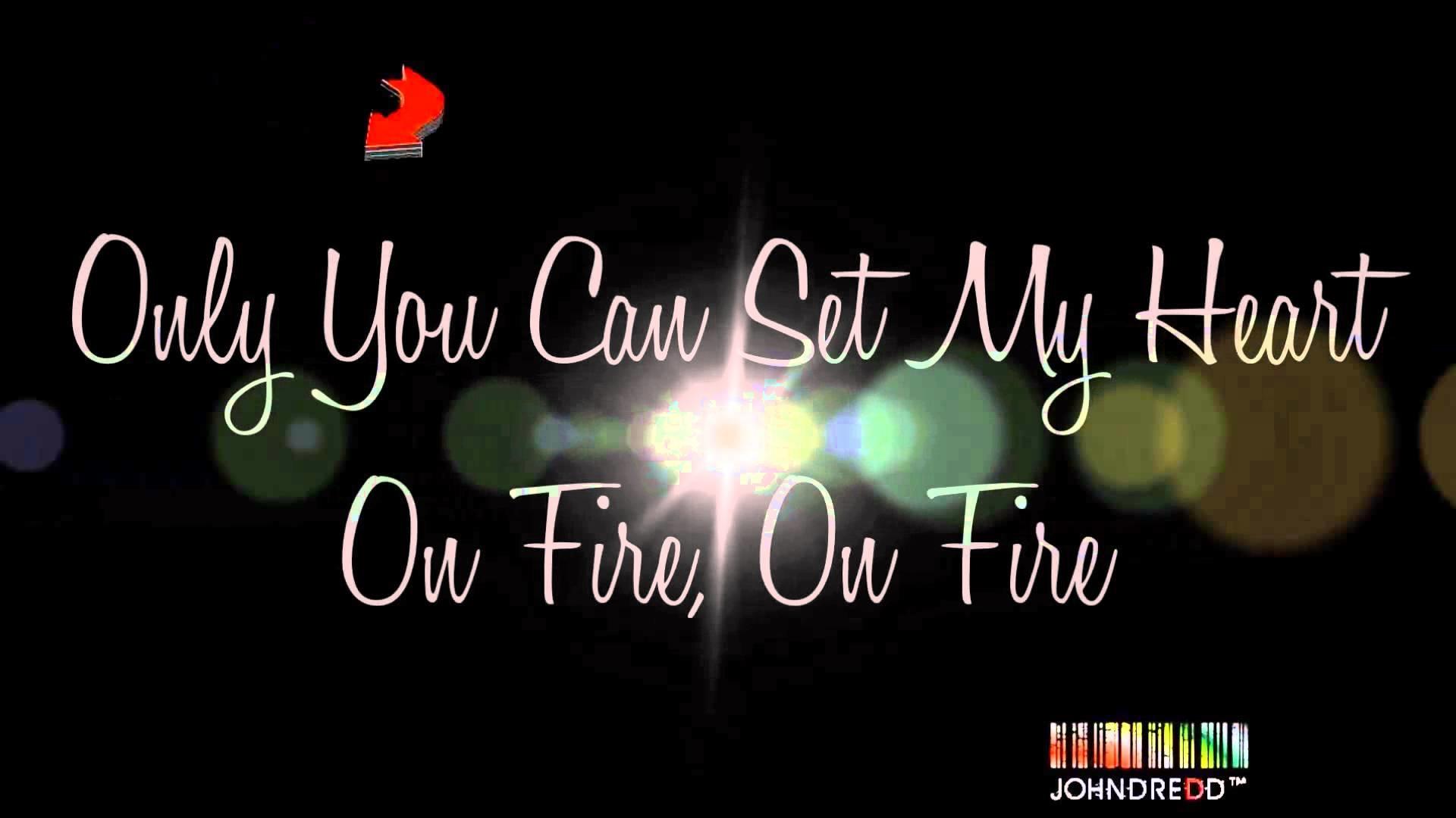 (Love Me Like You Do – Ellie Goulding) – LYRICS – MARCH 2015