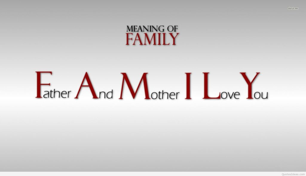 Family-father-and-mother-I-love-you
