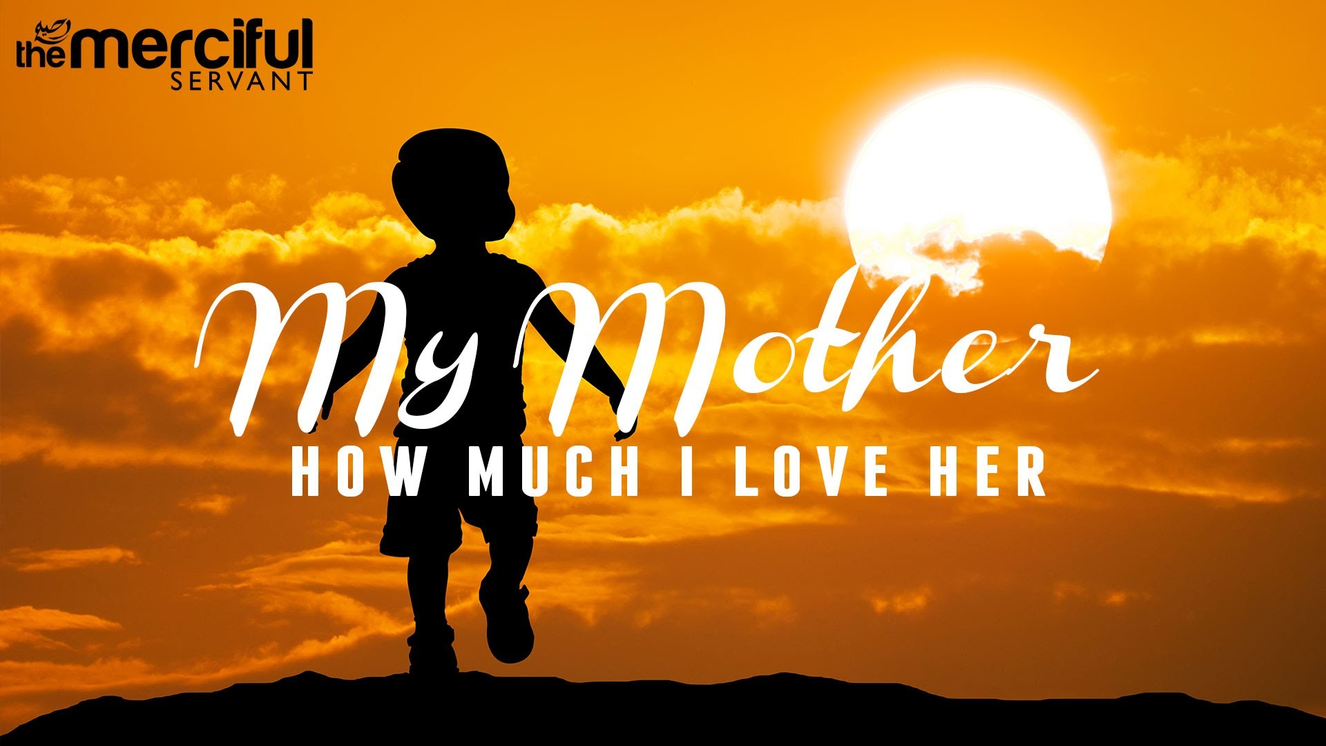 My Mother – How Much I Love Her – EXCLUSIVE NASHEED – Muhammad Al Muqit –  YouTube