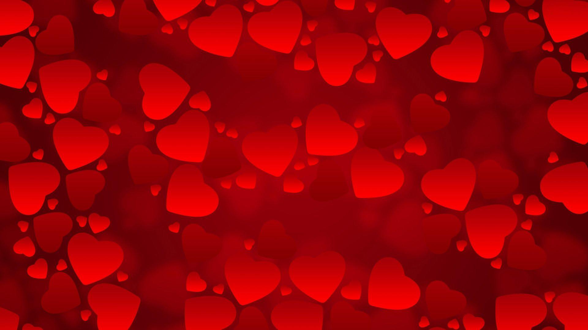 HD download valentines day wallpaper.