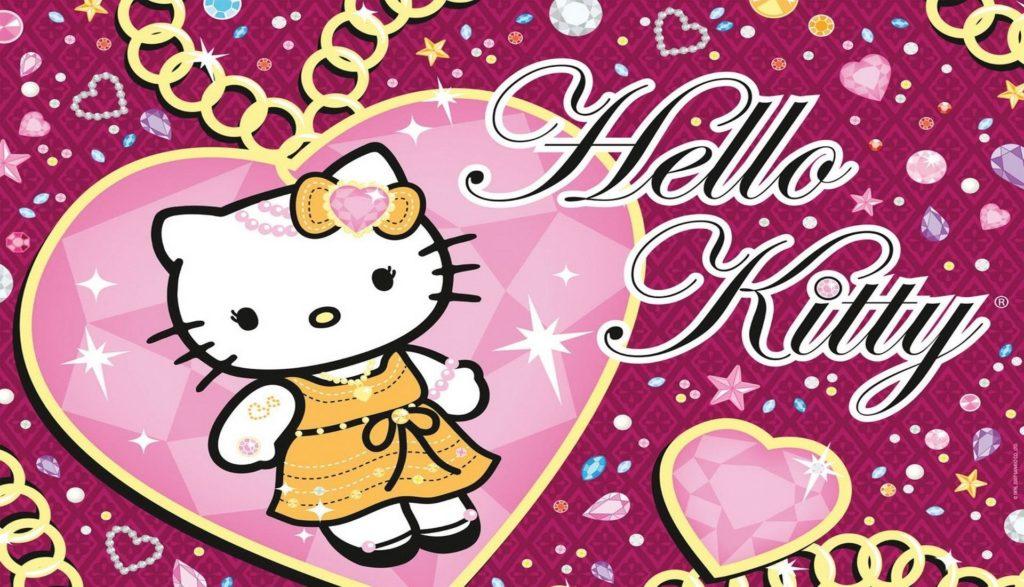 Hello Kitty Wallpaper 7, Hello Kitty Wallpapers, Widescreen, Desktop .