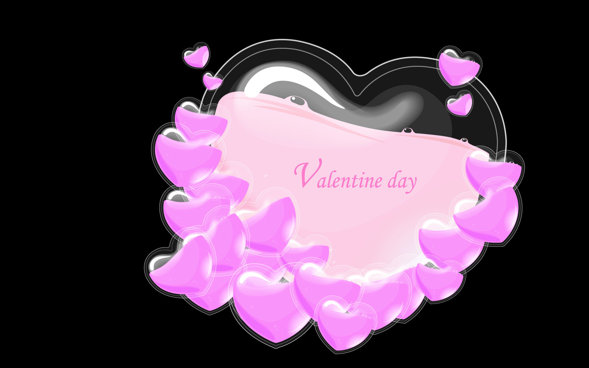 Beautiful Valentines Background Walls wallpapers HD free – 170663
