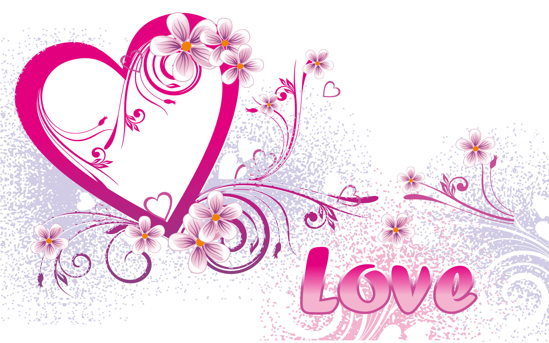 40 Valentine's Day High Resolution Wallpapers
