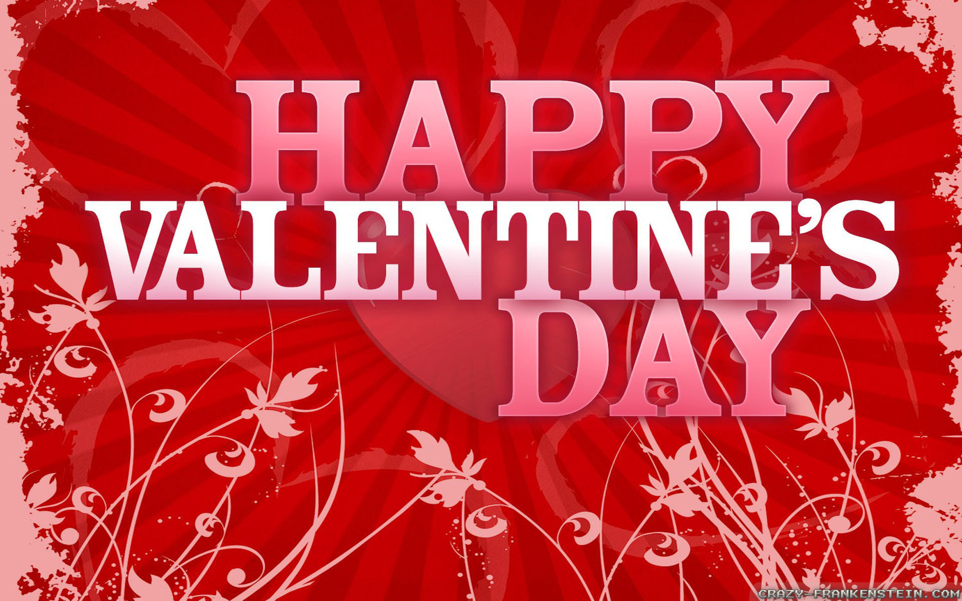 Valentines Day Wallpapers 1920×1200