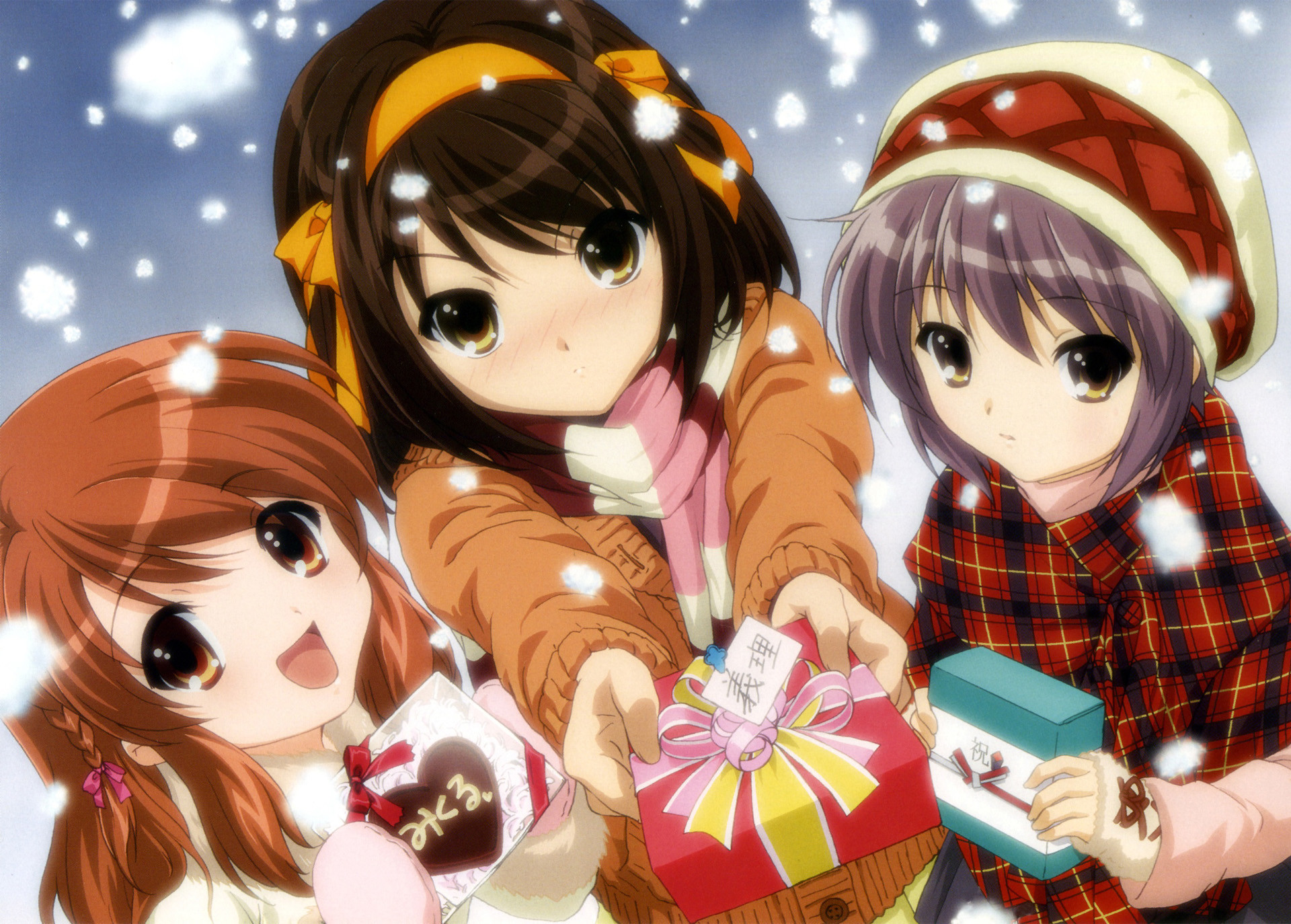… wallpapers pictures photos; today in anime happy valentine s day anator  …