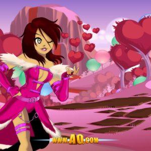 Anime Valentines Day