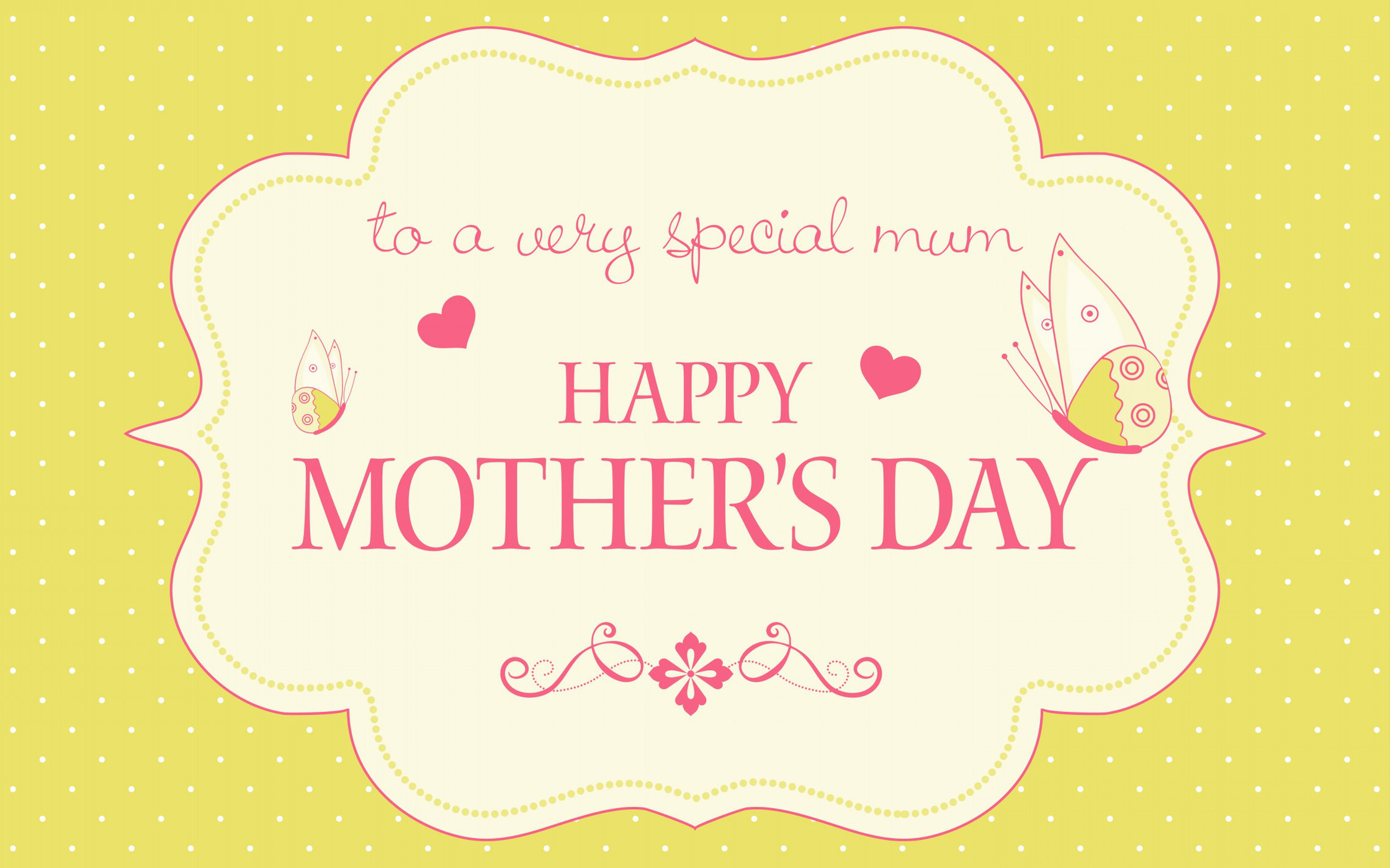 … Smartphone · Mother's Day Wallpaper