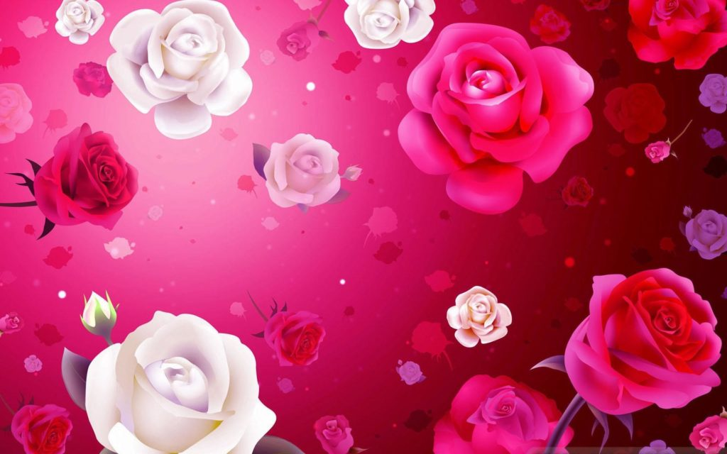 Wallpaper: Valentine's Day 2014 Desktop Background