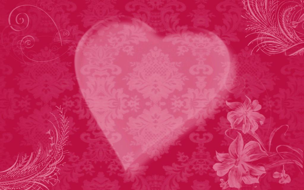 hearts in bars wallpaper