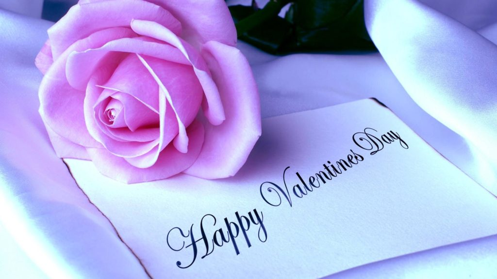 Cute Happy Valentine's Day Wallpapers