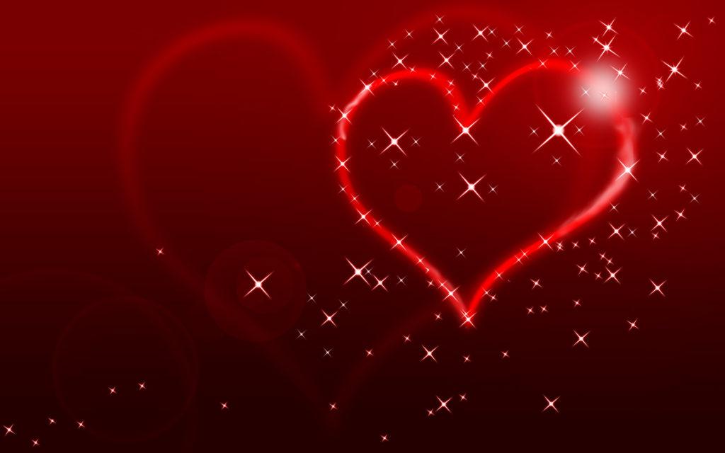 Heart Valentine Wallpaper Pictures.