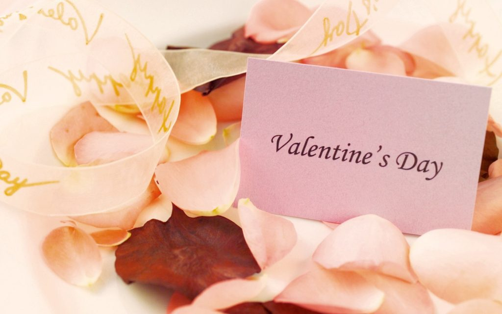 Wallpapers Backgrounds – Happy Valentine s Day