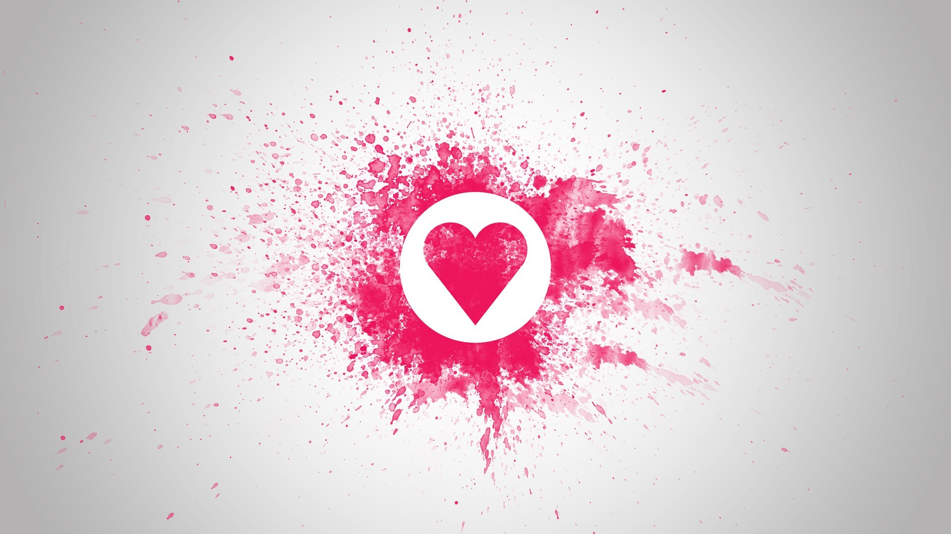 Cool Pictures Love Heart